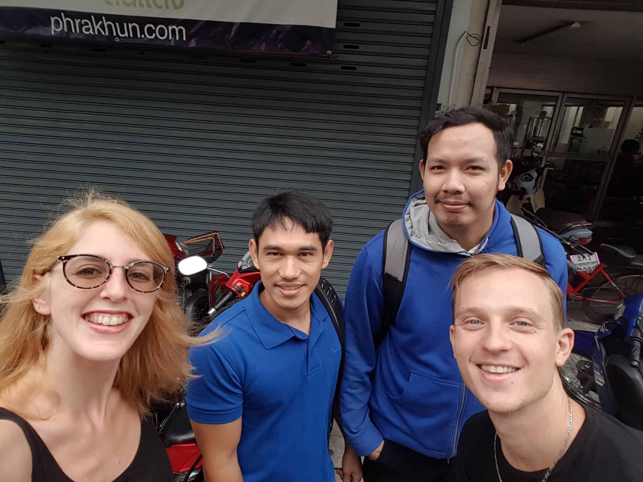 Thaïlande, bilan de ces 2 mois à sillonner les routes à moto 🧡 10