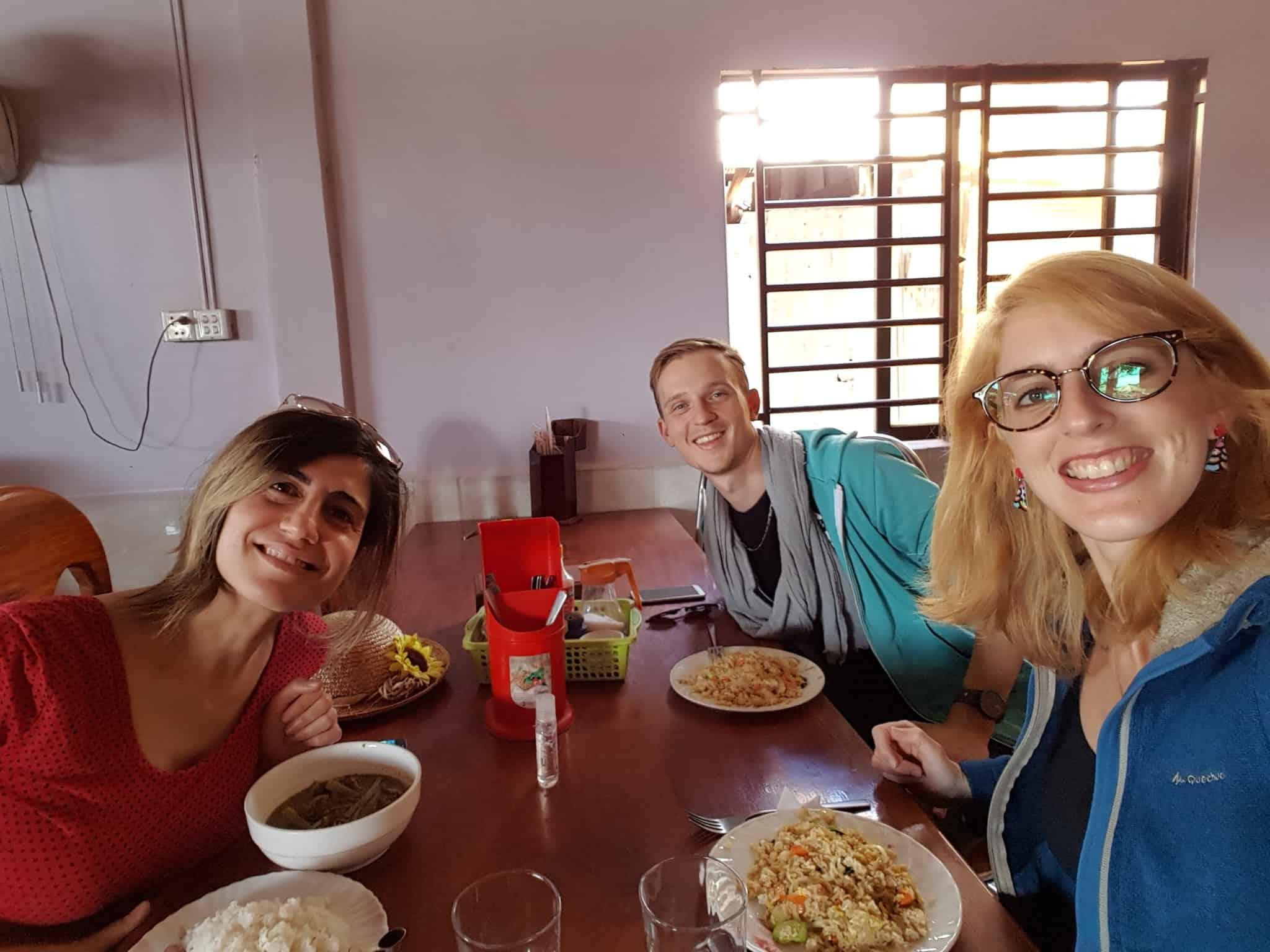 Cambodge, quand une rencontre t'amène sur une île paradisiaque 🌴 7