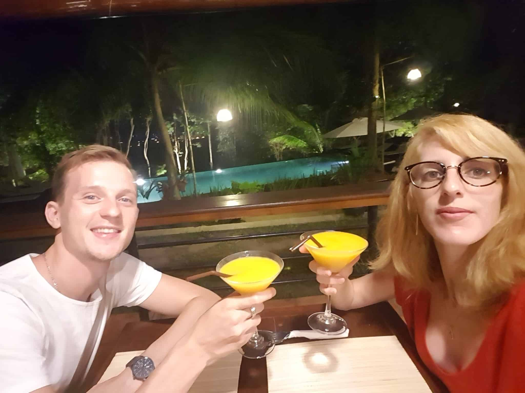 Cambodge, 4 jours au paradis dans le plus bel hôtel de Sihanoukville 😍 8