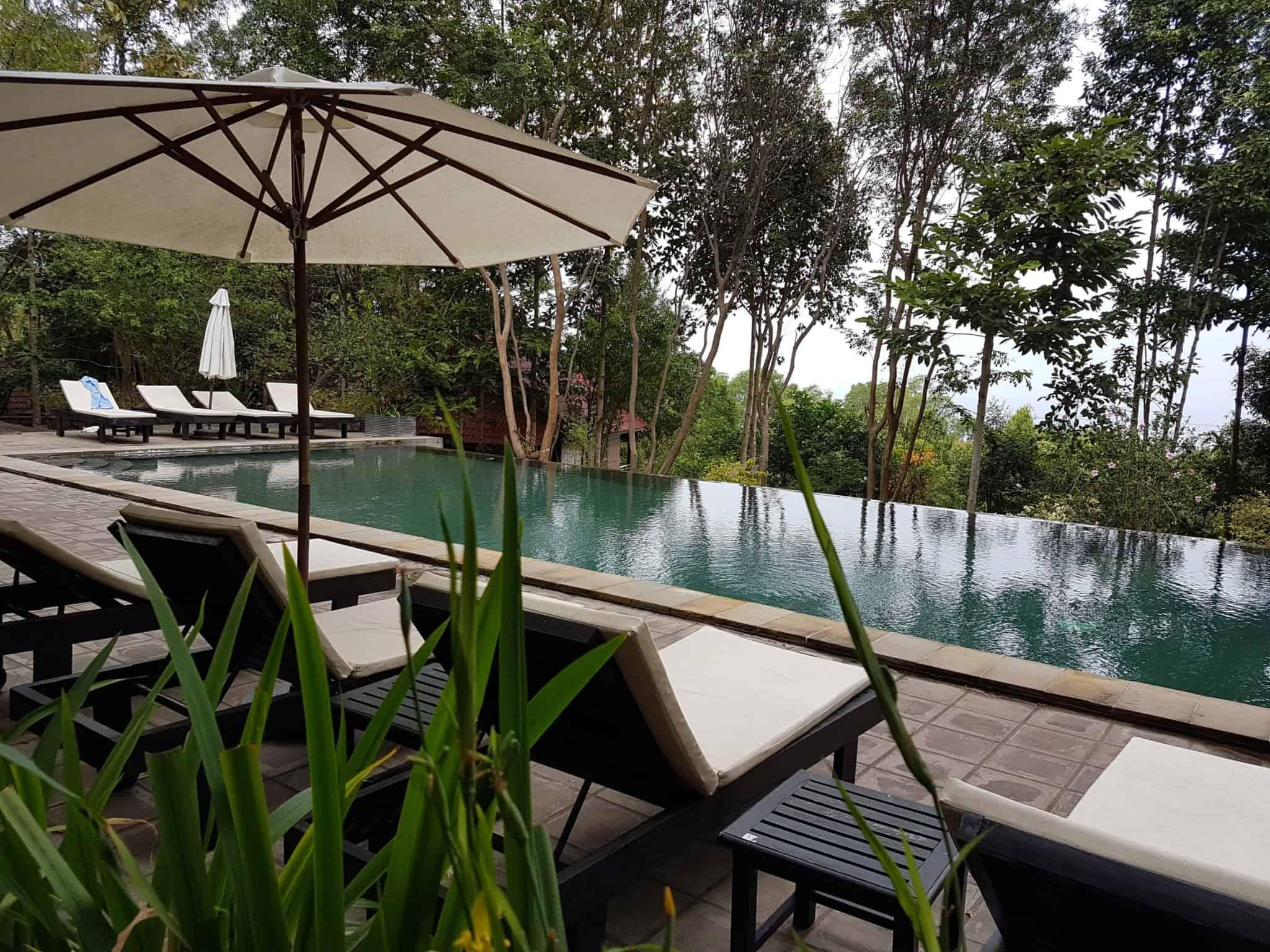 Cambodge, 4 jours au paradis dans le plus bel hôtel de Sihanoukville 😍 6