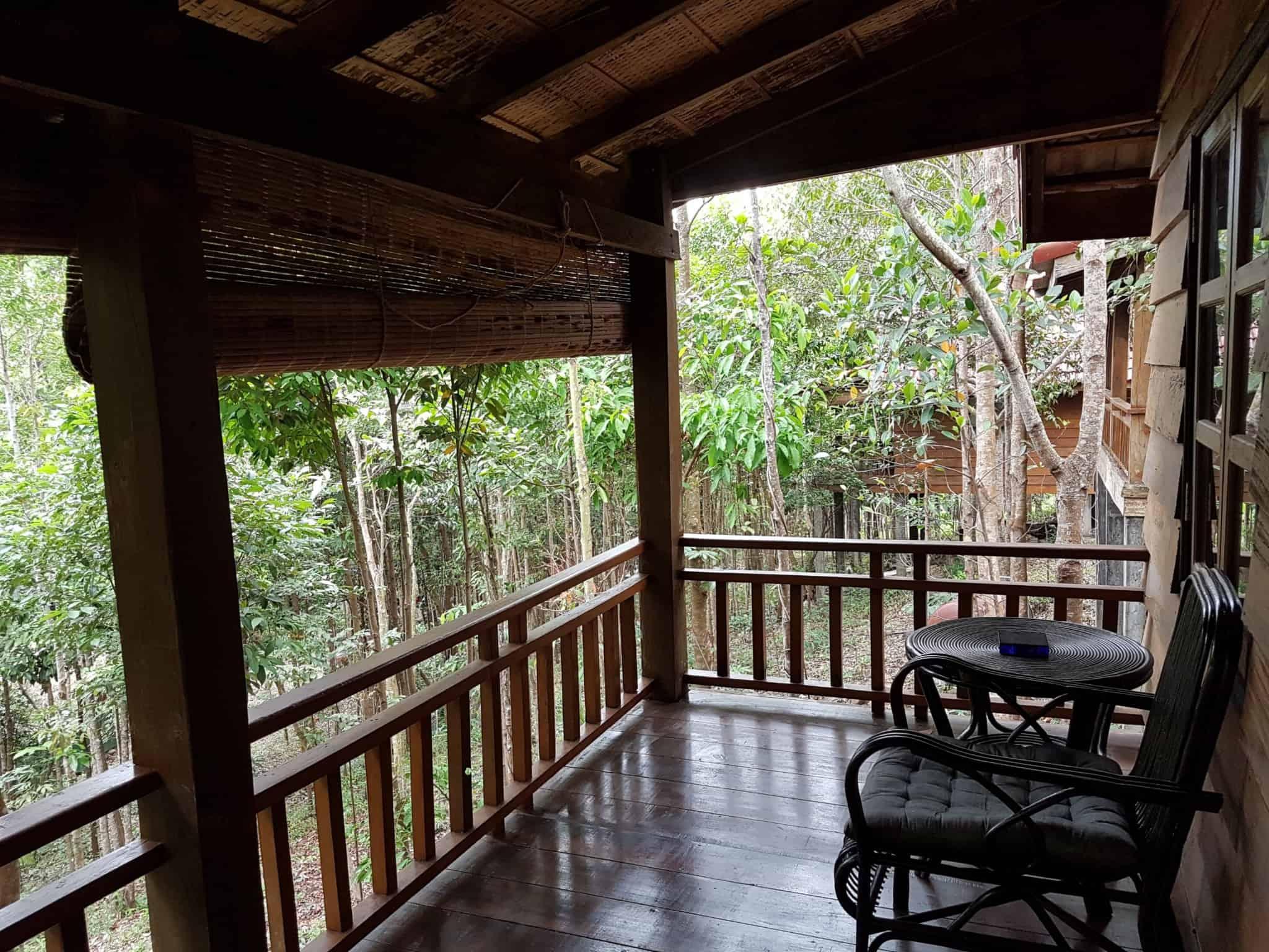 Cambodge, 4 jours au paradis dans le plus bel hôtel de Sihanoukville 😍 2