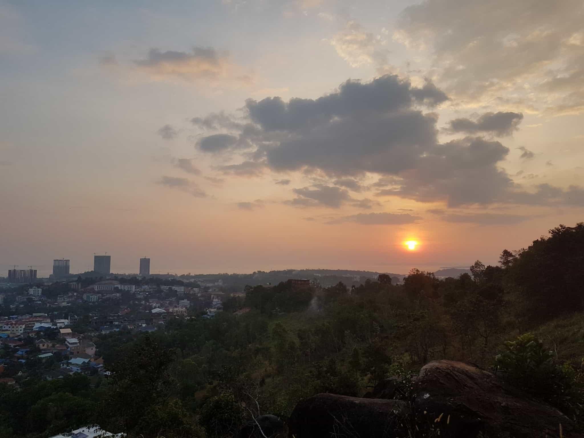 Cambodge, 4 jours au paradis dans le plus bel hôtel de Sihanoukville 😍 14