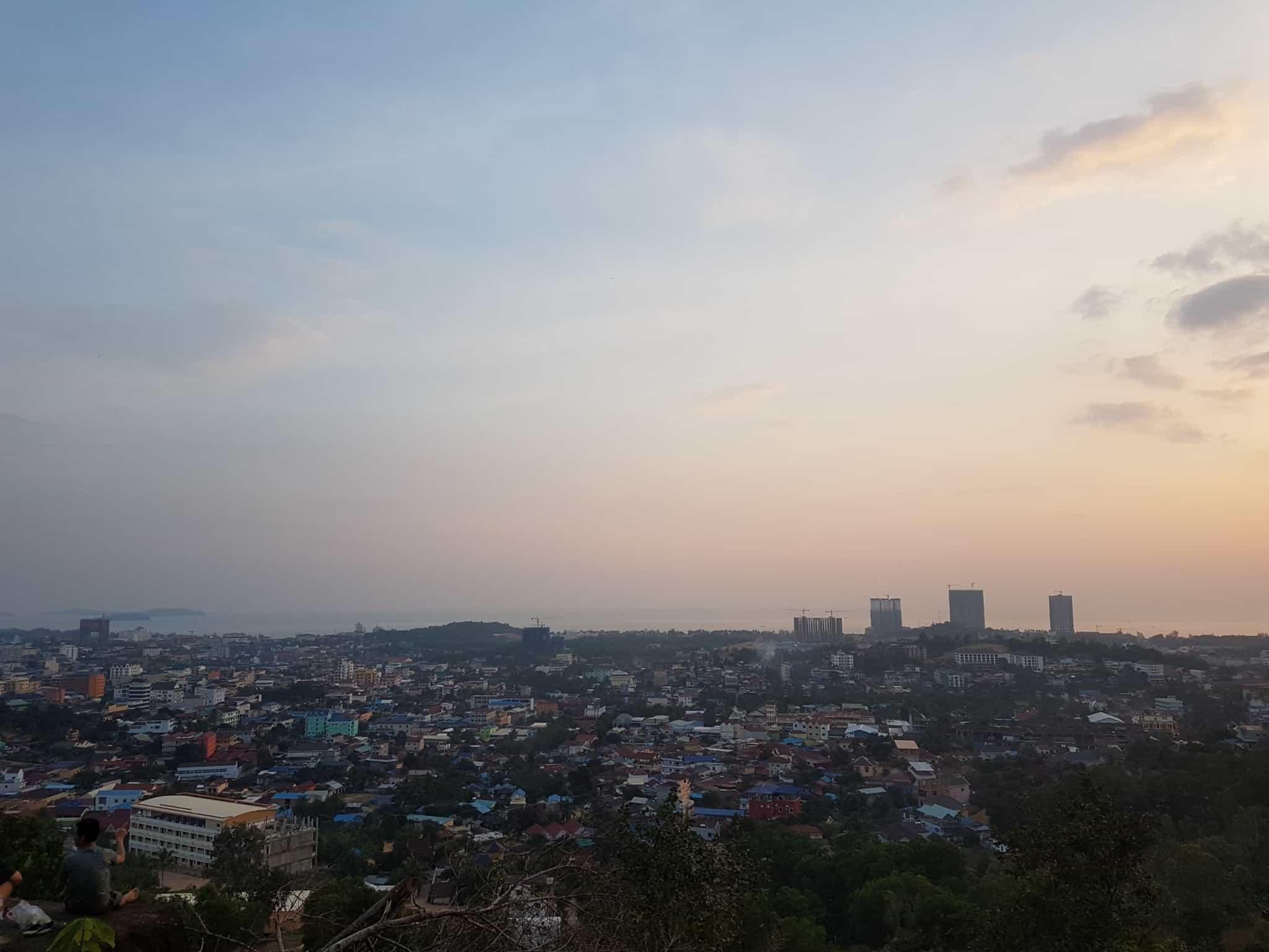 Cambodge, 4 jours au paradis dans le plus bel hôtel de Sihanoukville 😍 12