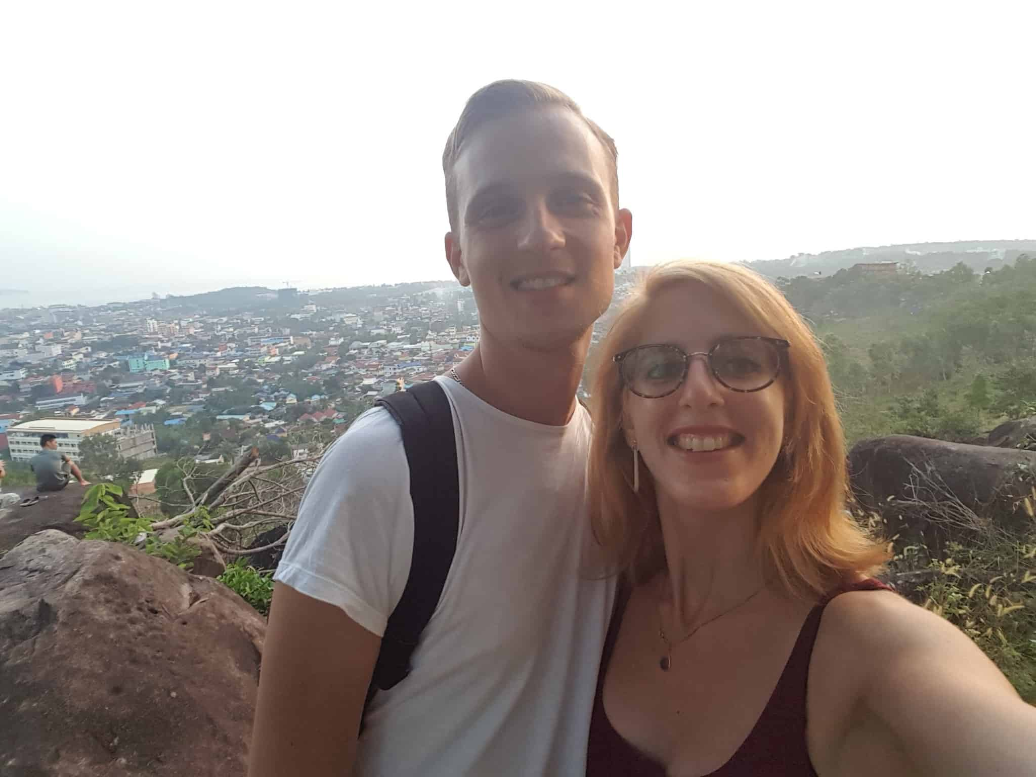 Cambodge, 4 jours au paradis dans le plus bel hôtel de Sihanoukville 😍 13