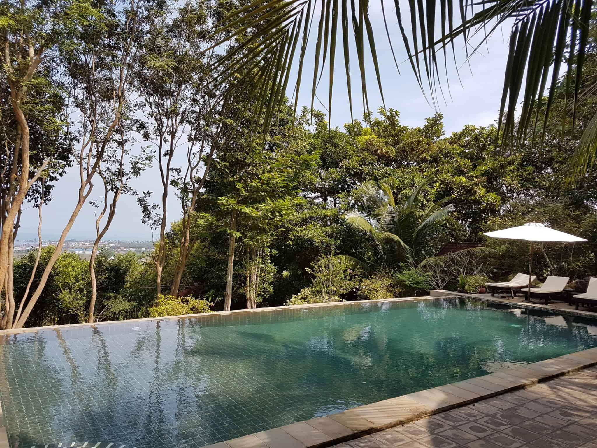 Cambodge, 4 jours au paradis dans le plus bel hôtel de Sihanoukville 😍 7