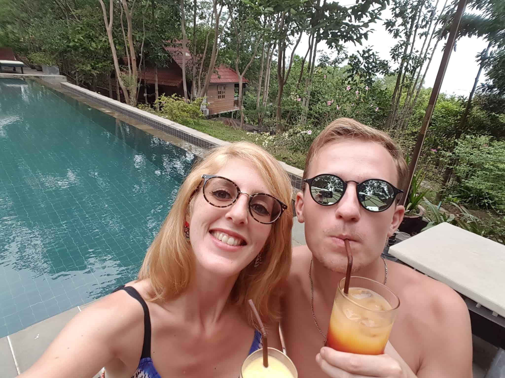 Cambodge, 4 jours au paradis dans le plus bel hôtel de Sihanoukville 😍 9