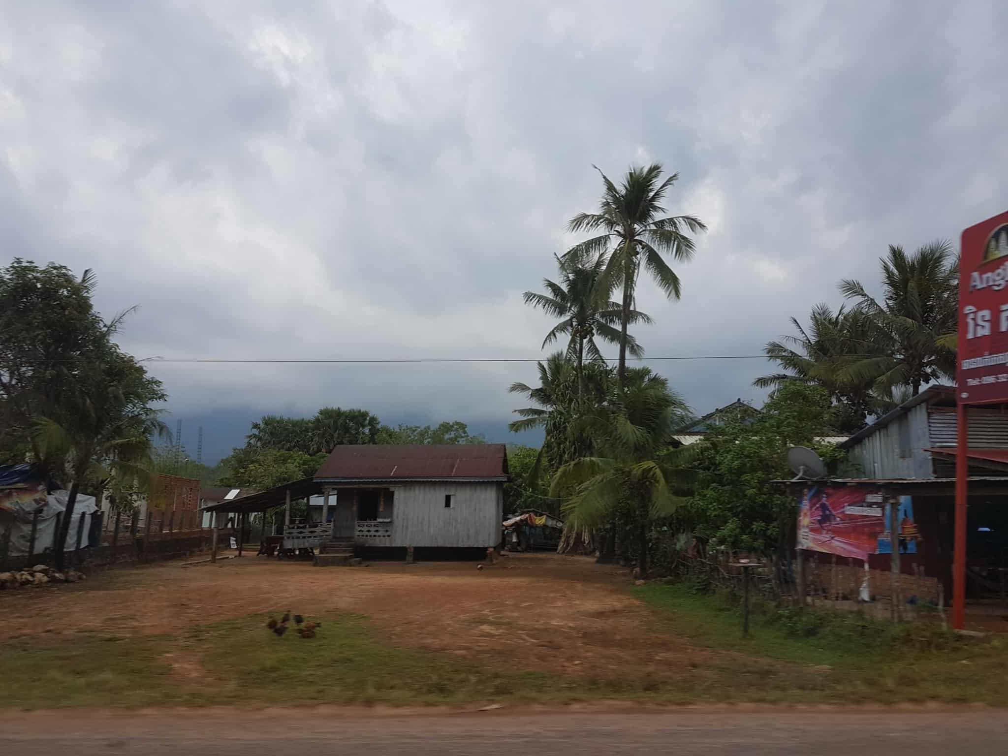 Cambodge, la douceur de vivre de Kampot 😊 2