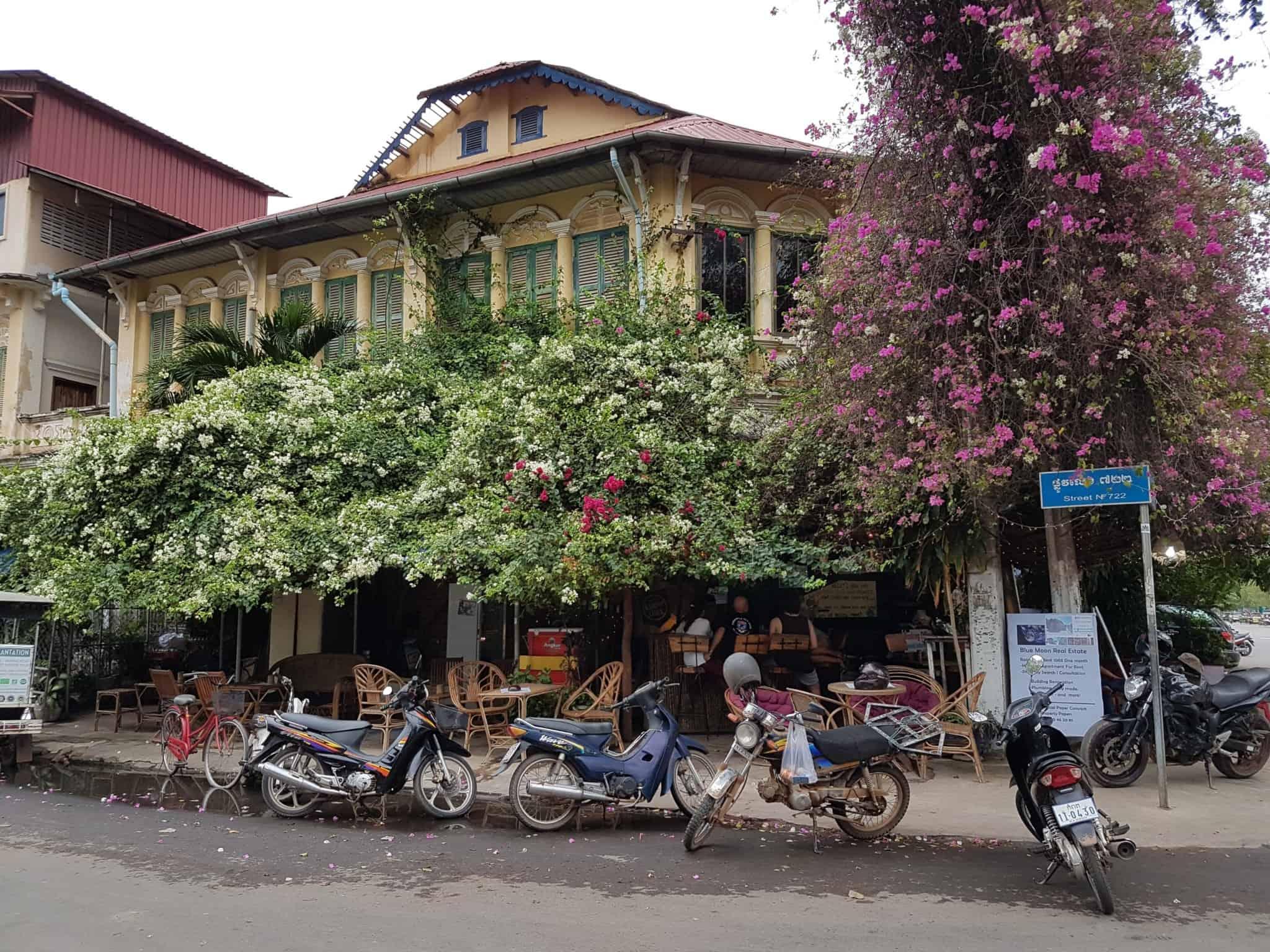 Cambodge, la douceur de vivre de Kampot 😊 5