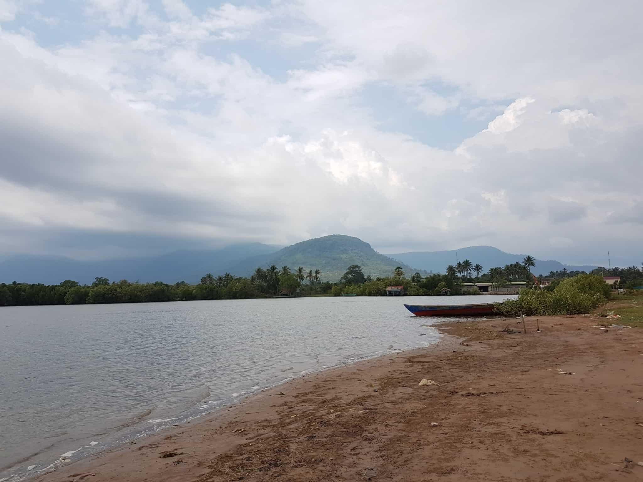 Cambodge, visite du site de Bokor et tour en péniche 🧚♀️ 20