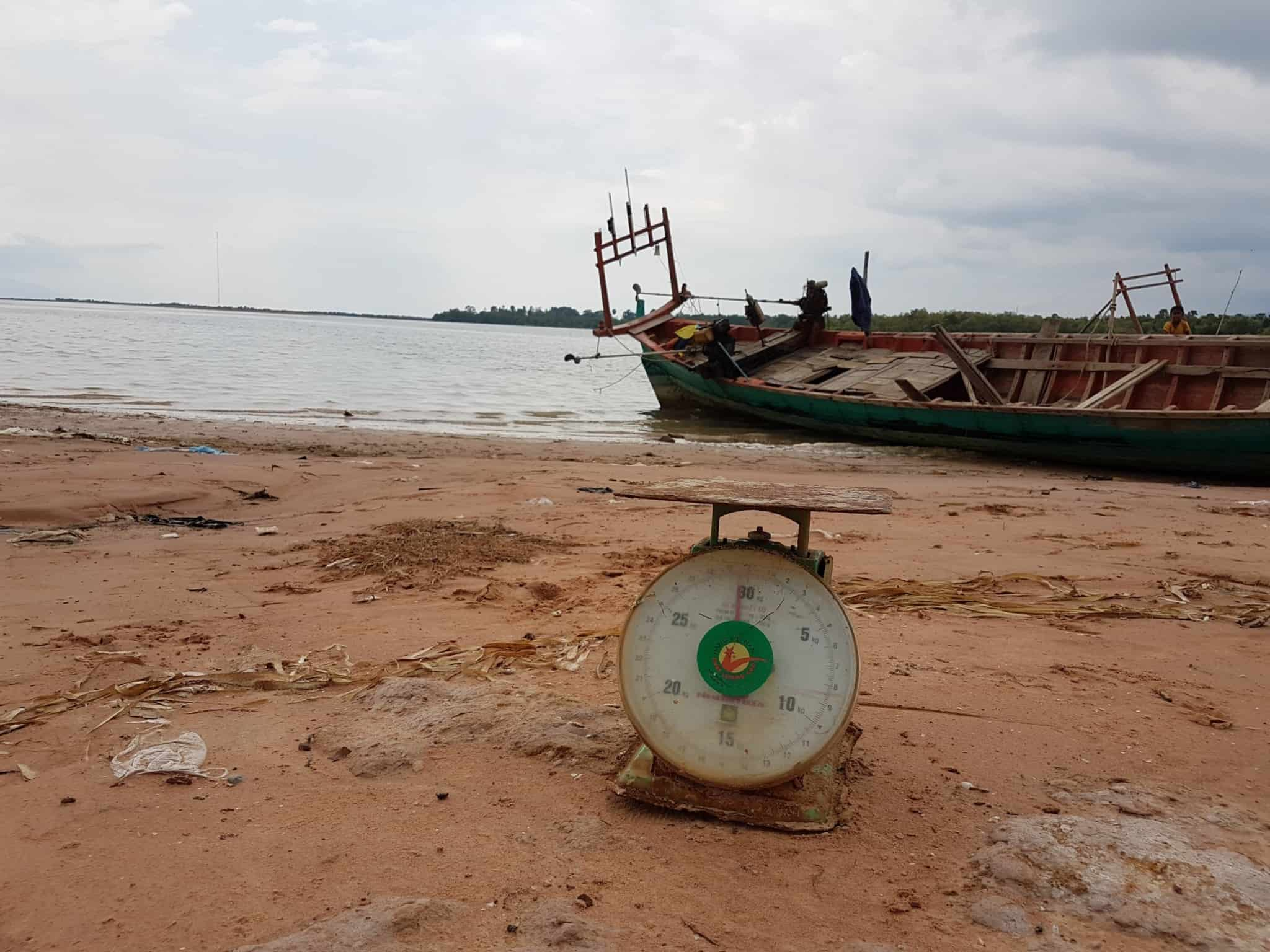 Cambodge, visite du site de Bokor et tour en péniche 🧚♀️ 21