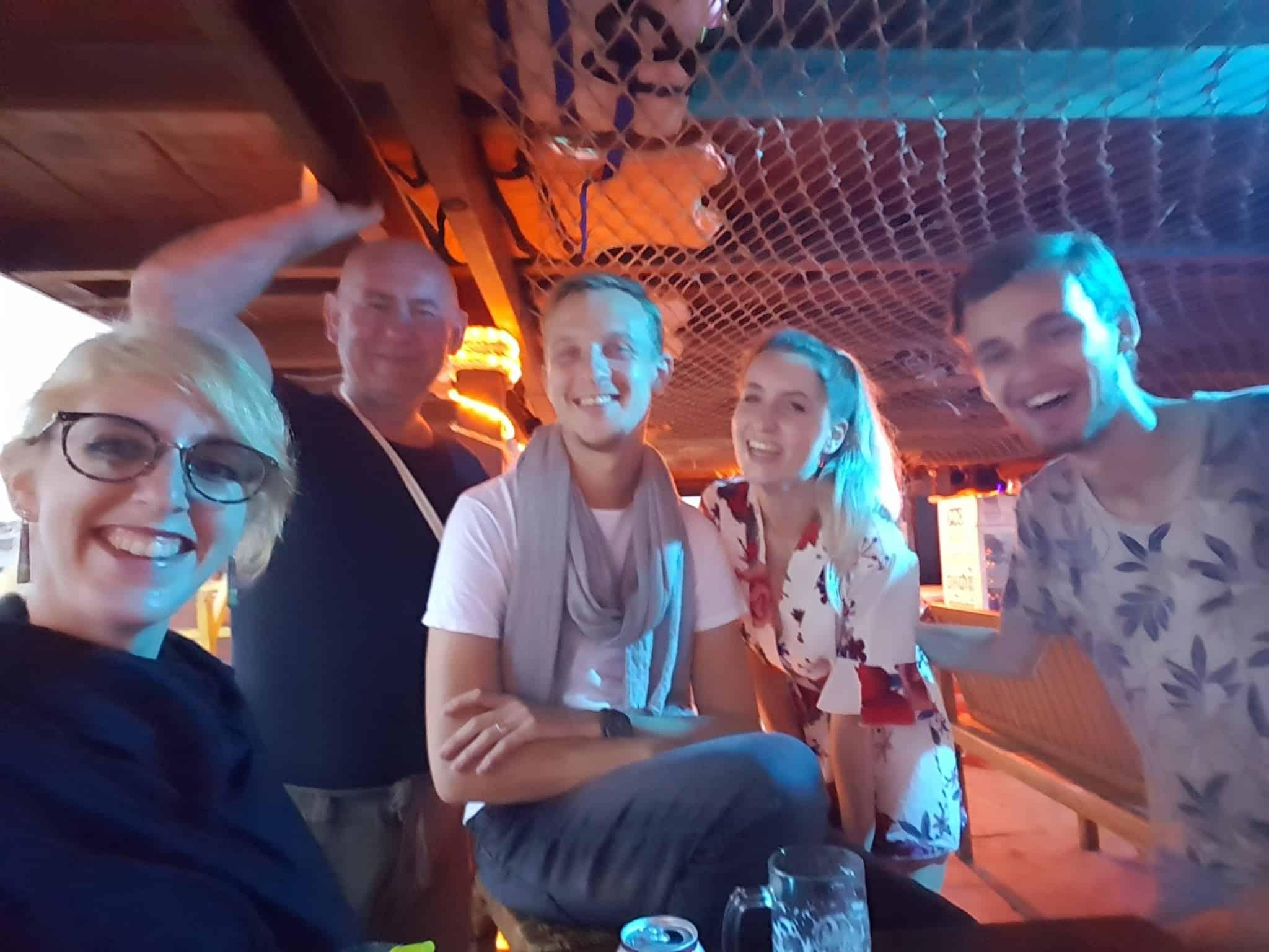 Cambodge, visite du site de Bokor et tour en péniche 🧚♀️ 23