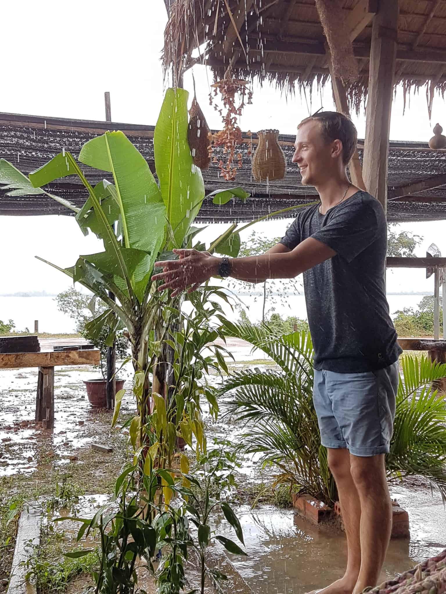 Cambodge, découverte du célèbre poivre de Kampot 🌶 9