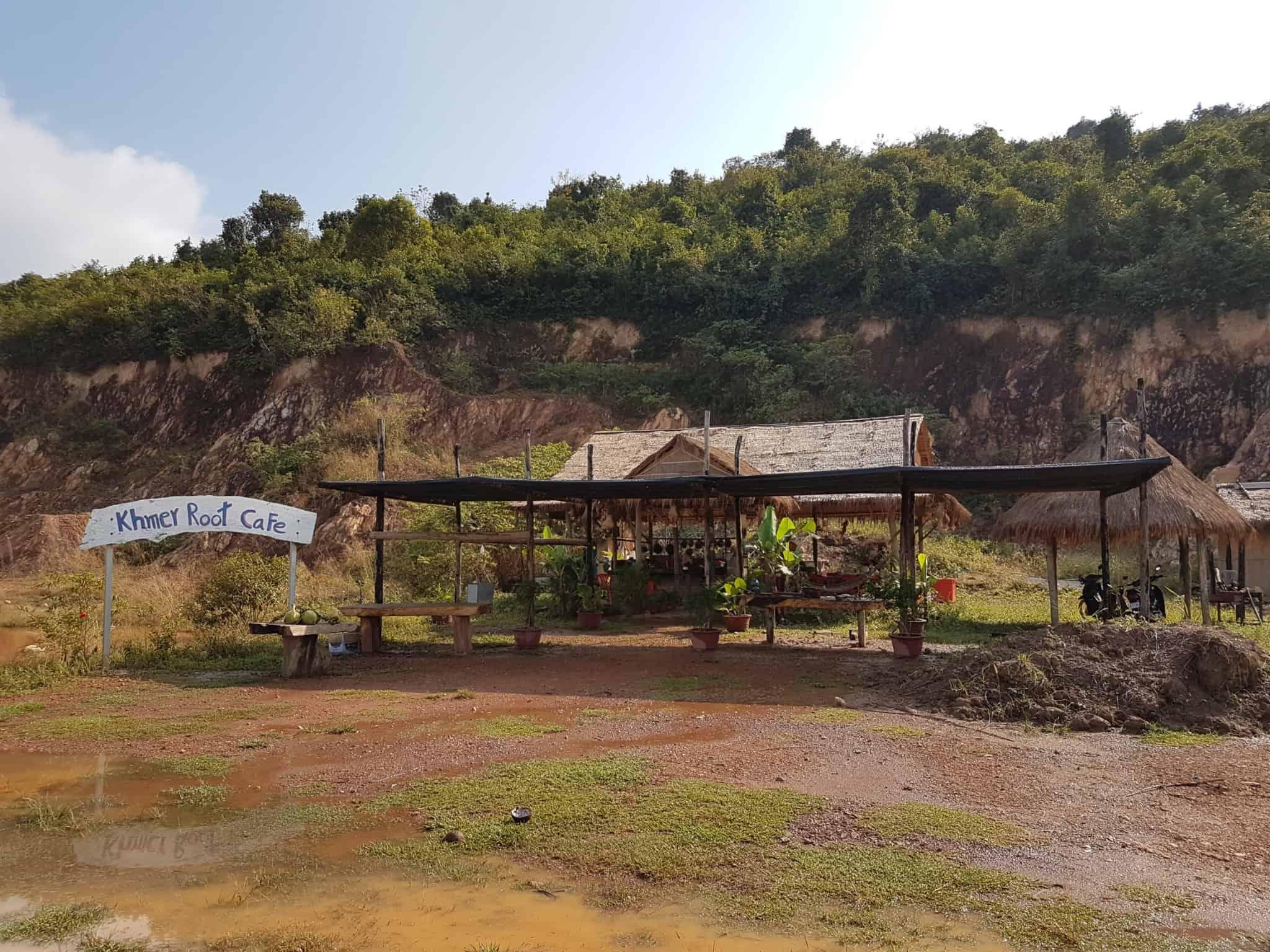 Cambodge, découverte du célèbre poivre de Kampot 🌶 7