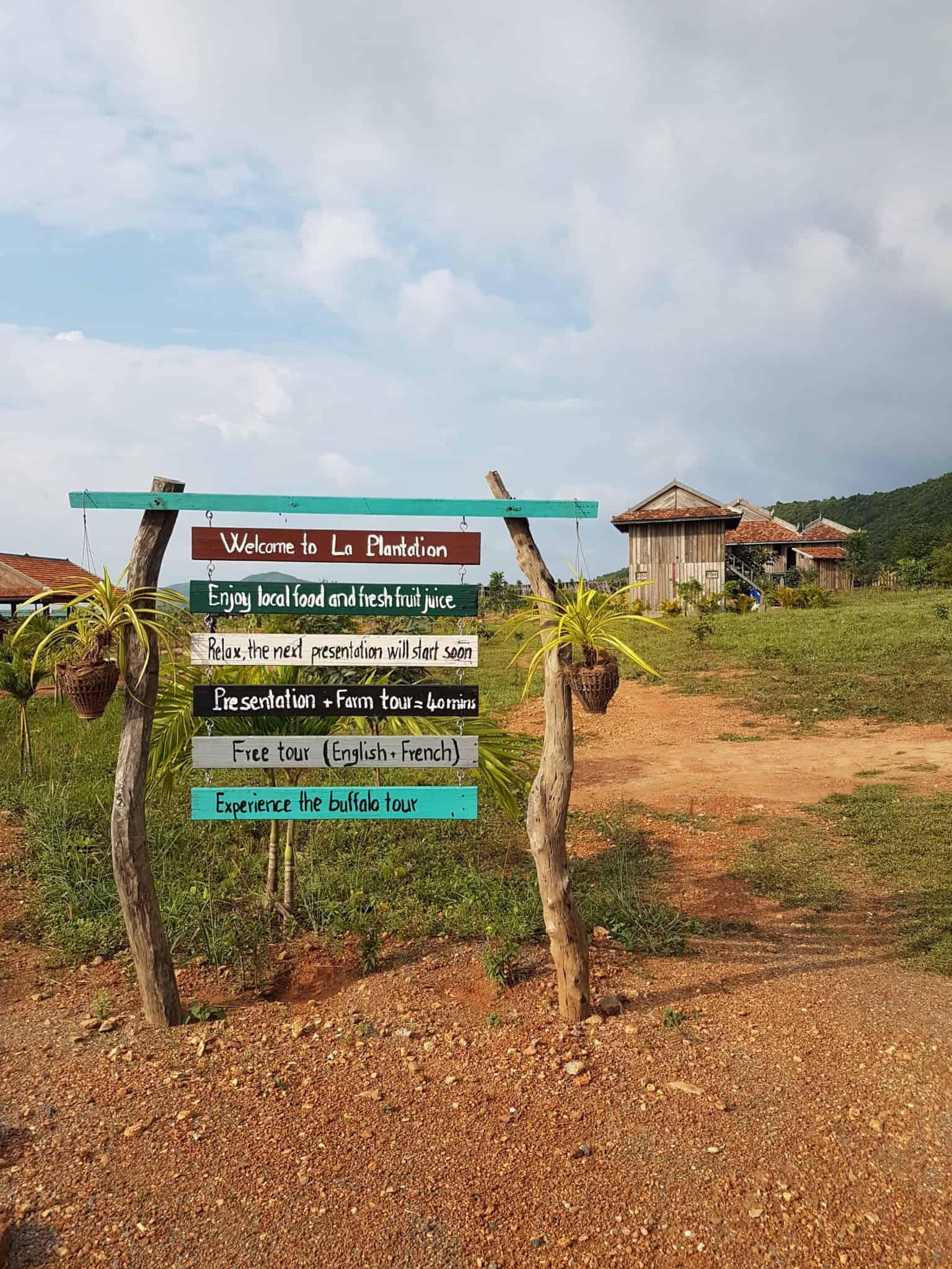 Cambodge, découverte du célèbre poivre de Kampot 🌶 11