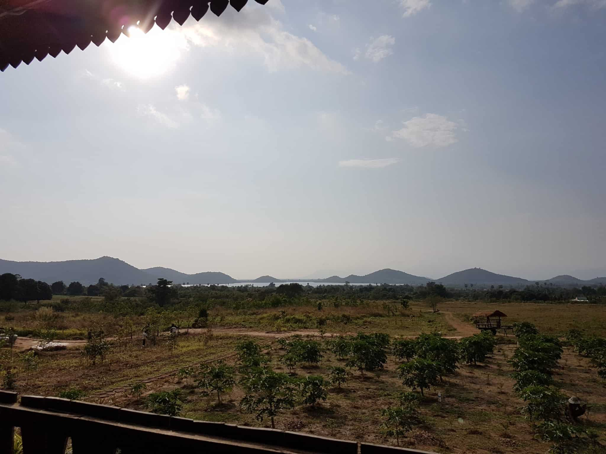 Cambodge, découverte du célèbre poivre de Kampot 🌶 10