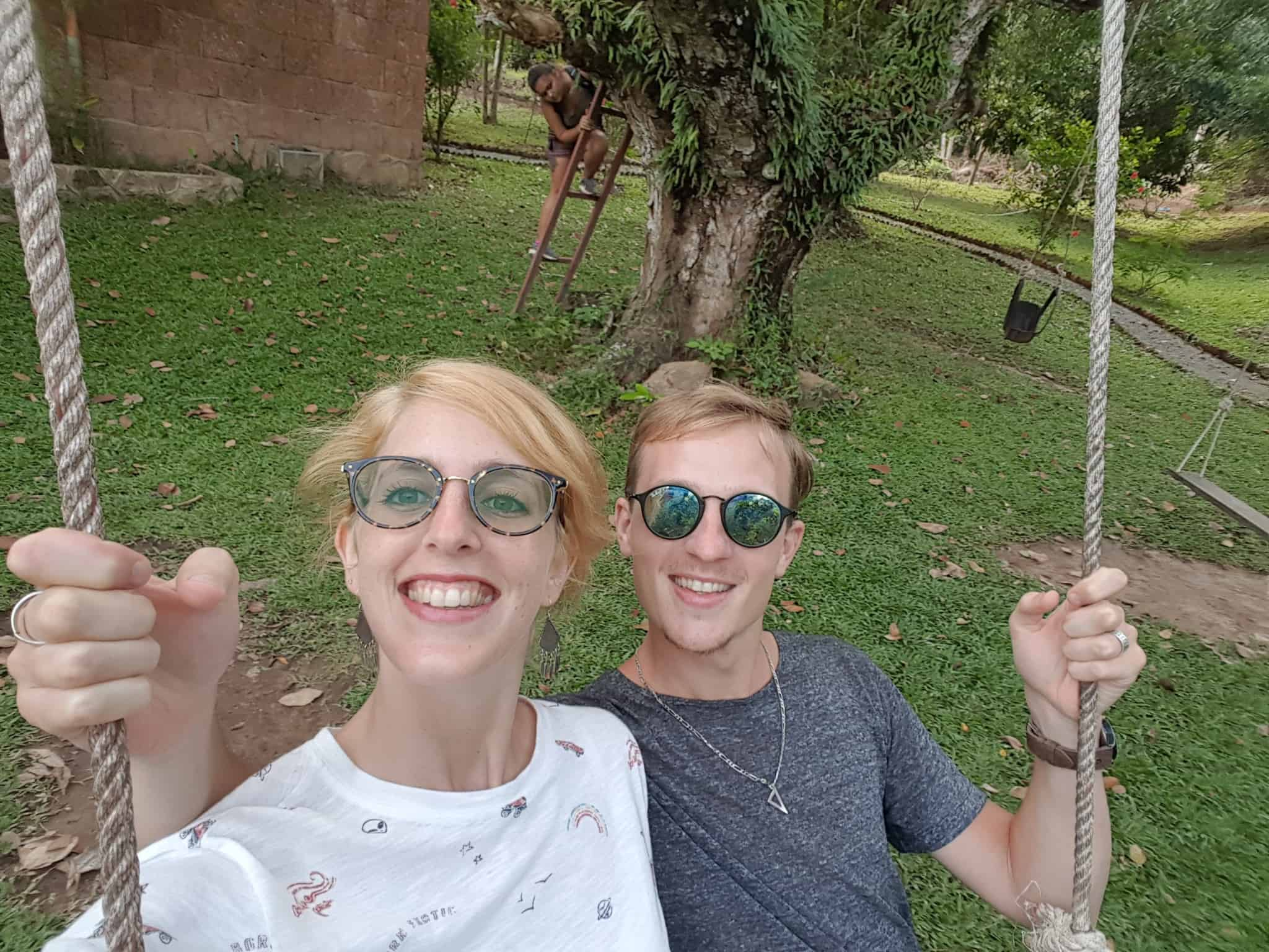 Cambodge, Kep et sa ferme aux papillons 🦋 24