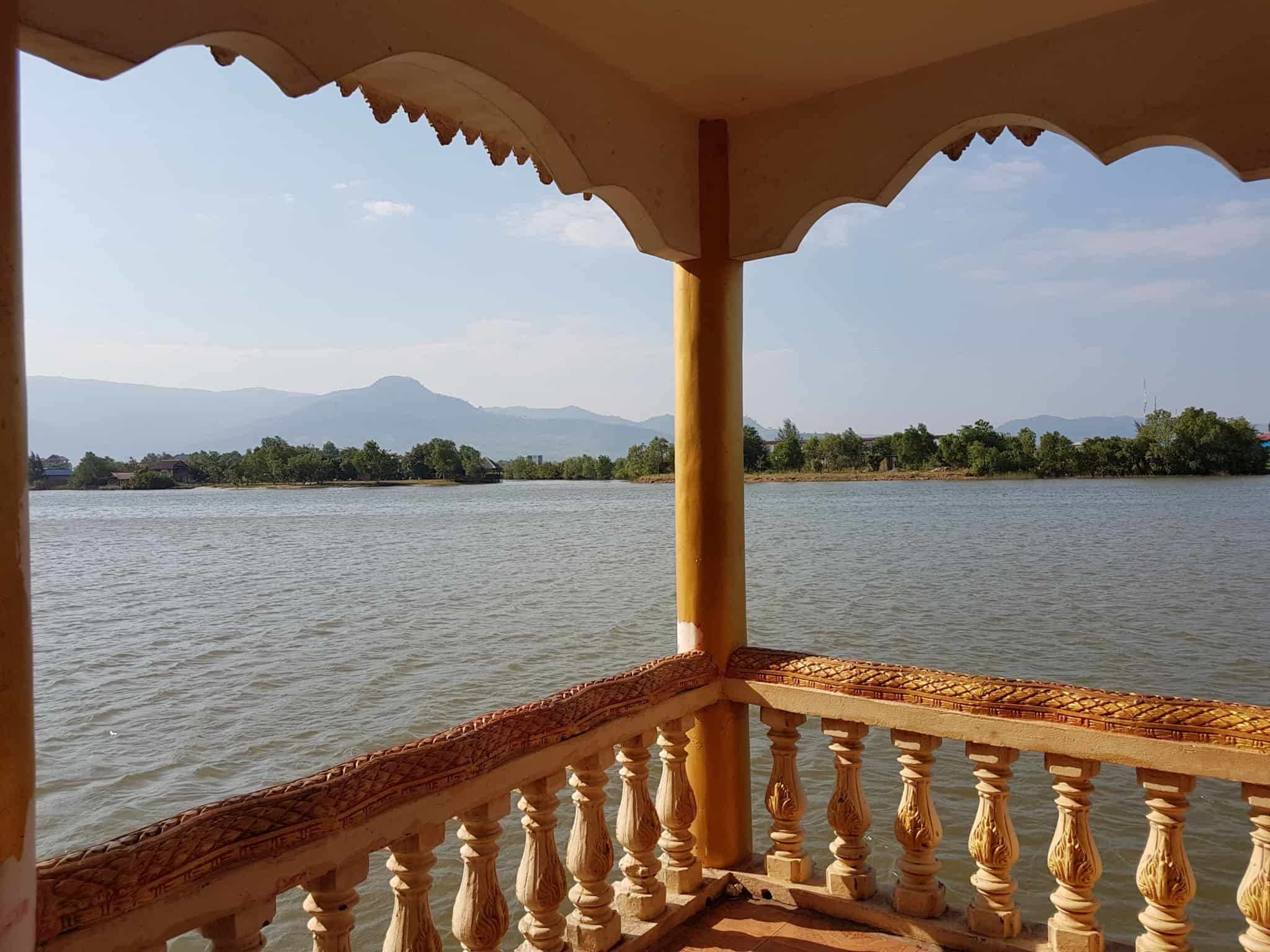Cambodge, marais salants et hôtel de folie à Kampot 🤩 14