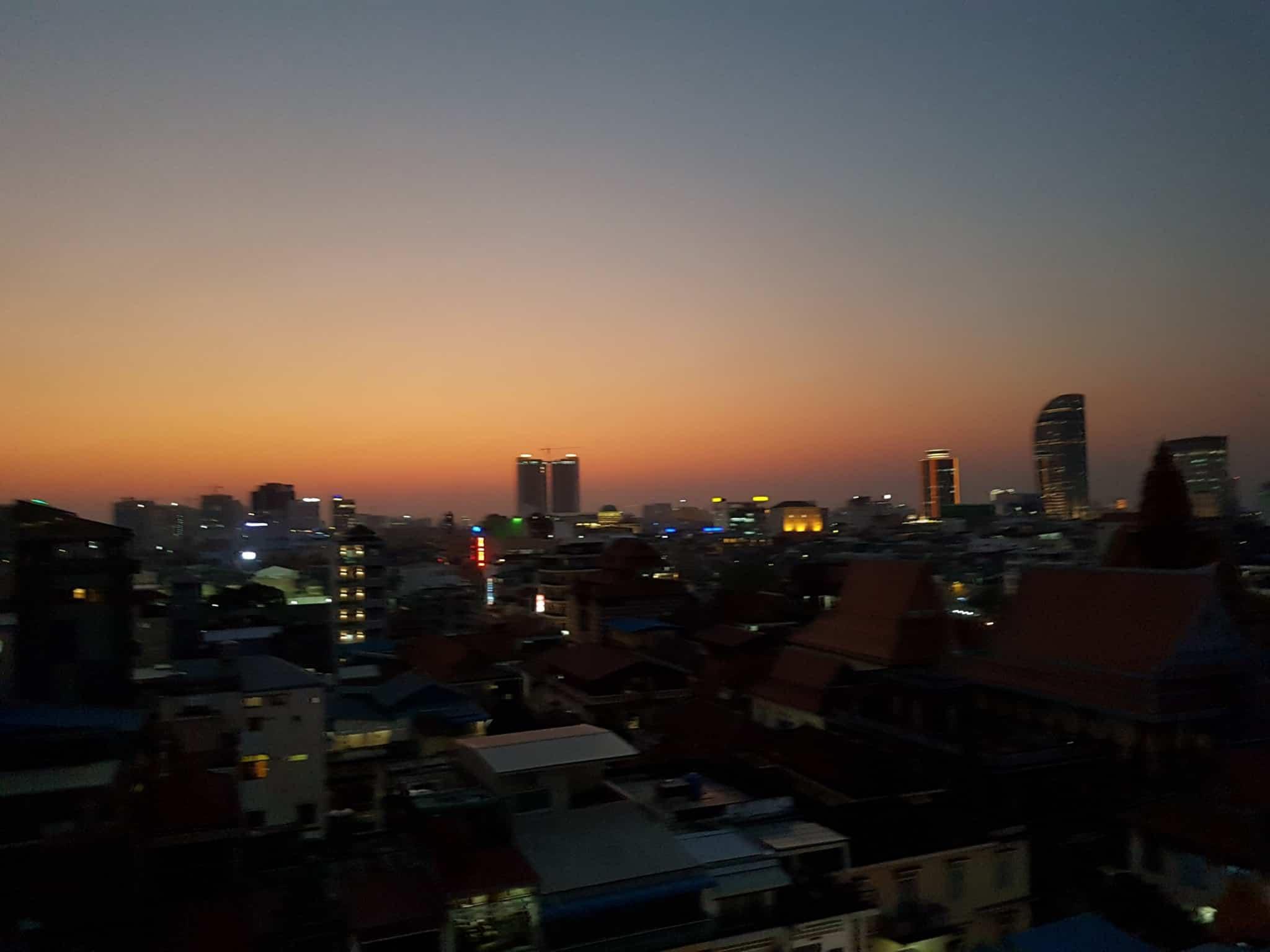 Cambodge, premiers pas à Phnom Penh 👟 7