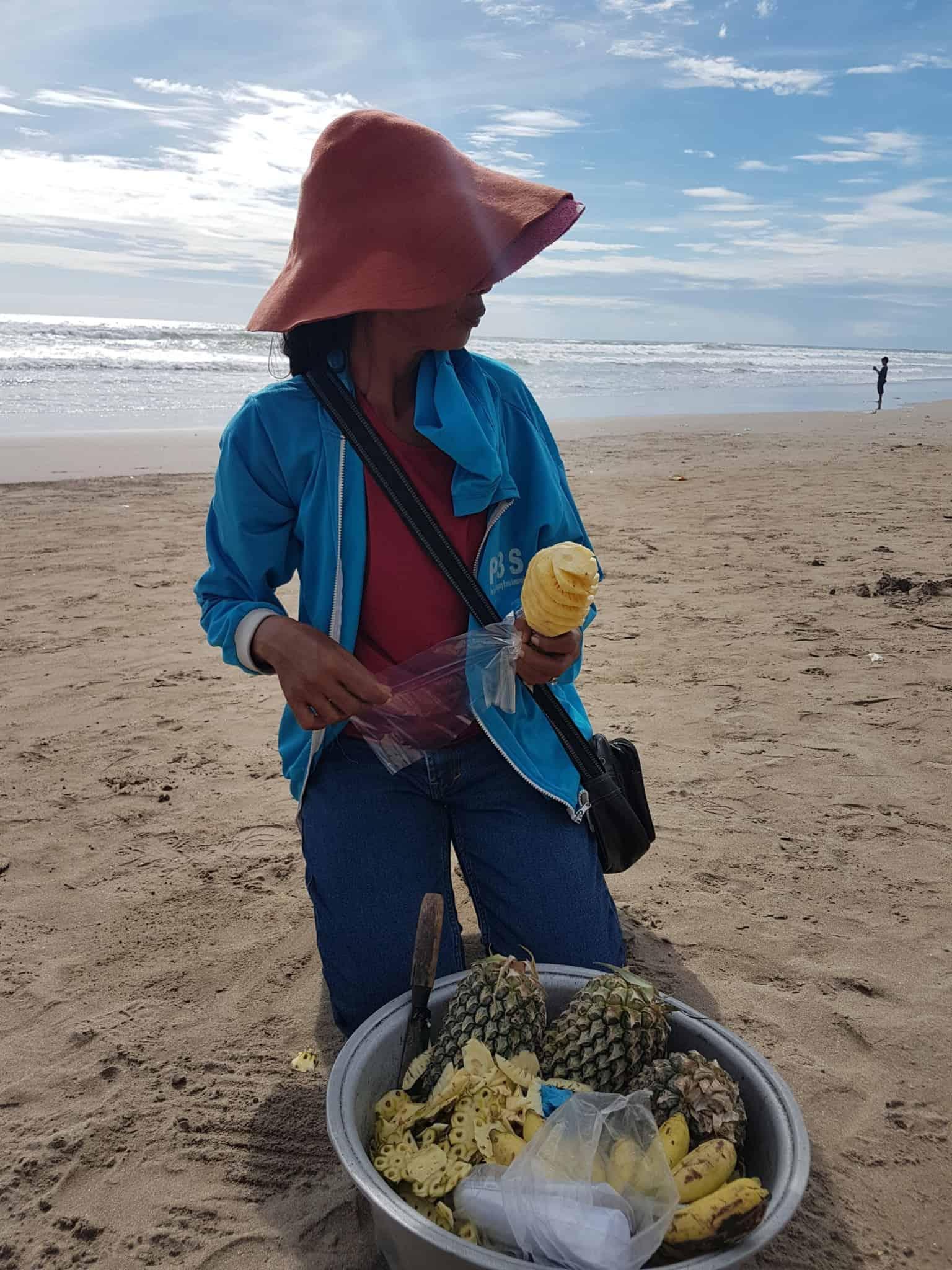 Bali, journée plage à Kuta ⛱ 4