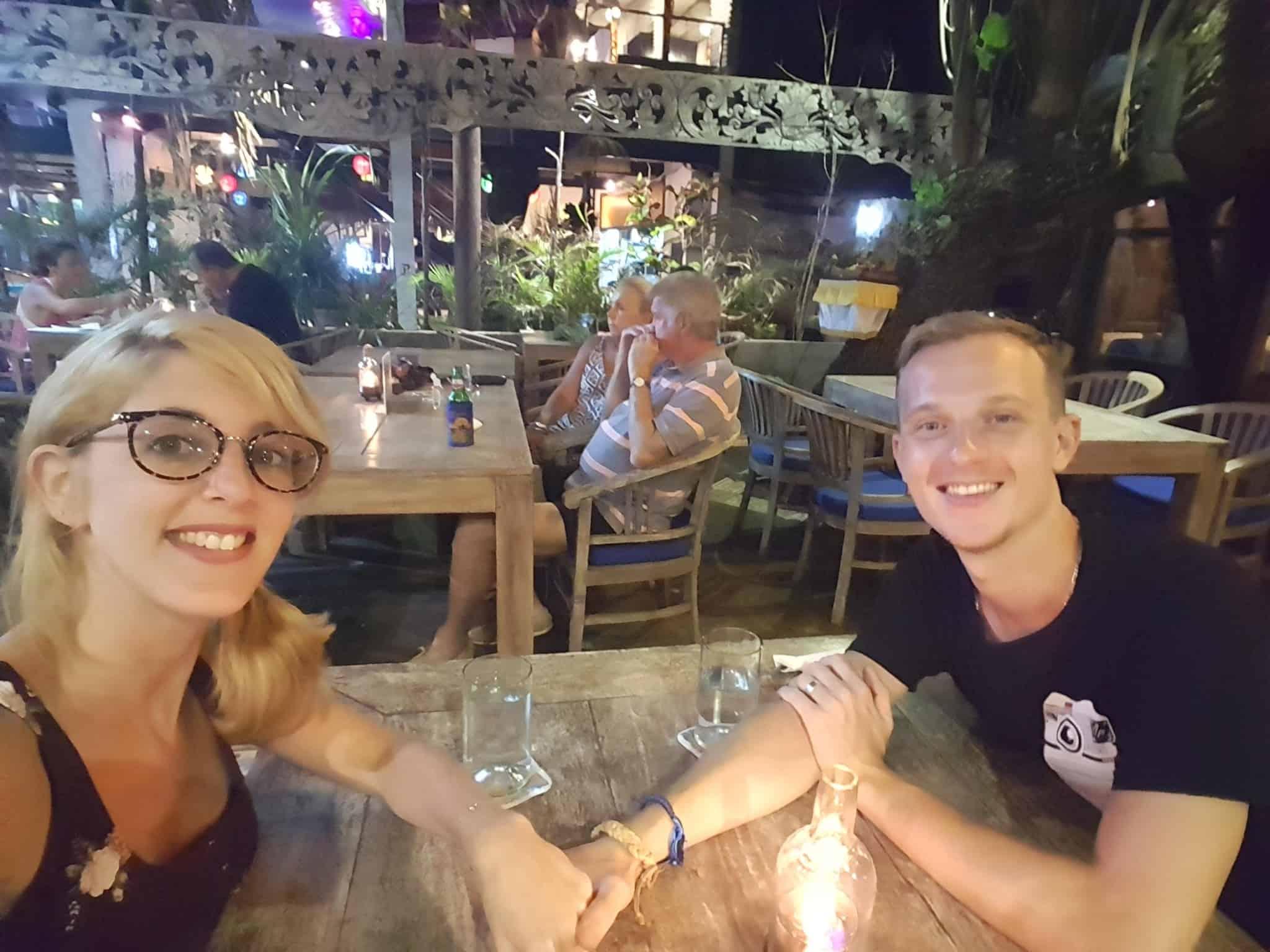 Bali, journée plage à Kuta ⛱ 8