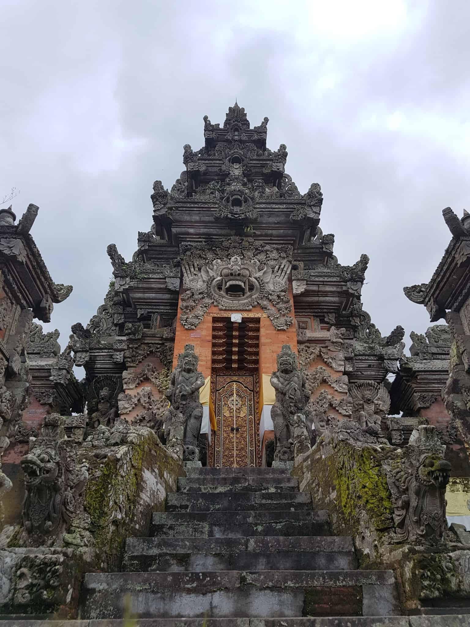 Bali, les rizières de Tegallalang et le temple Pura Tirta Empul🌱 10
