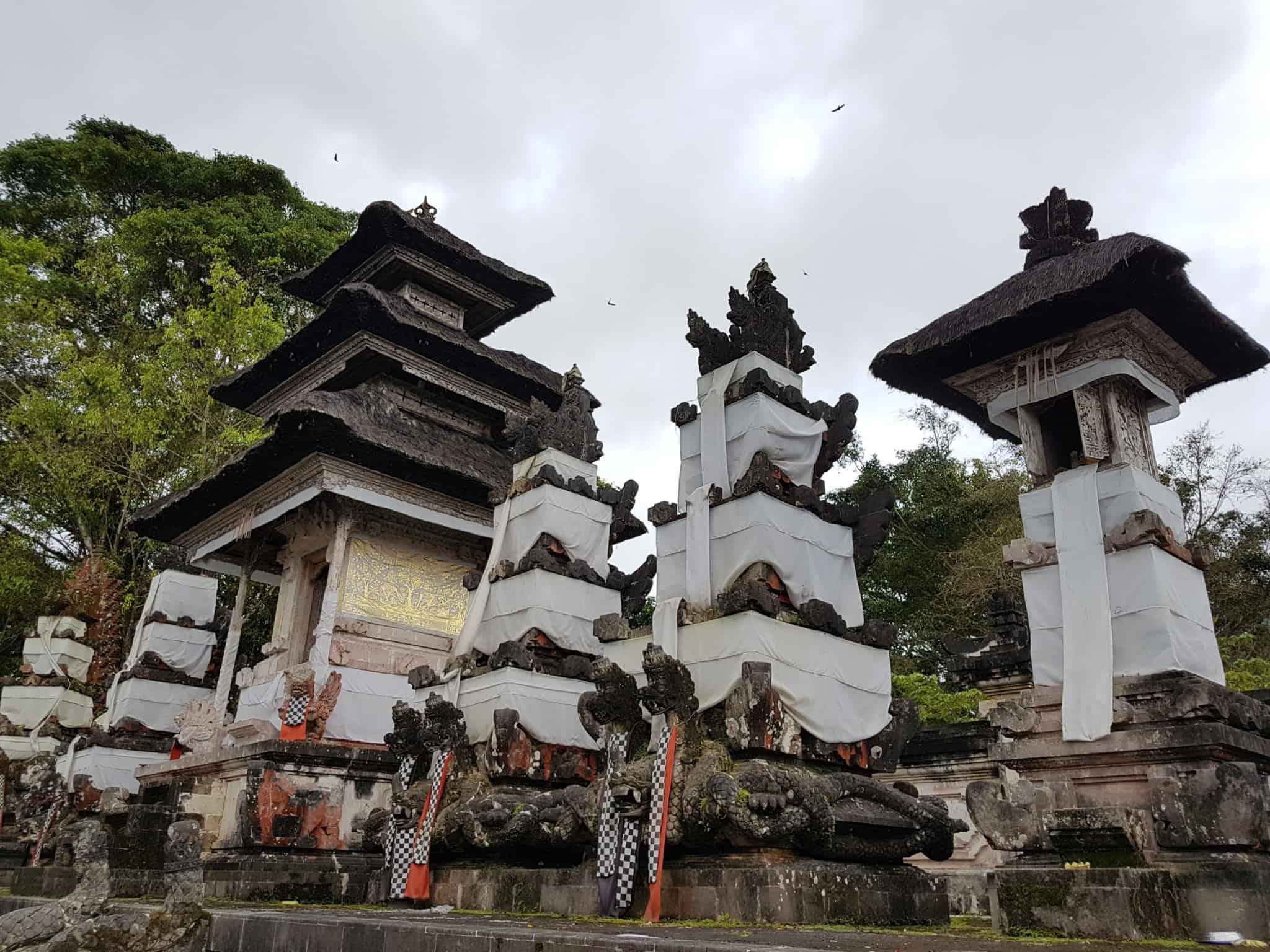 Bali, l'incroyable vue du temple Pura Lempuyang Luhur 🌋 9