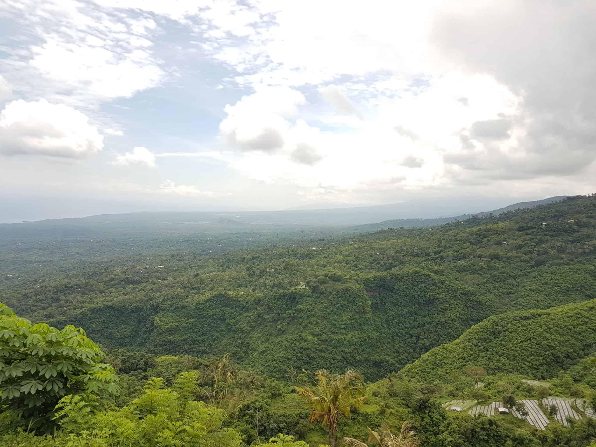 Bali, roadtrip en scooter direction le lac Danau Batur 💧 5