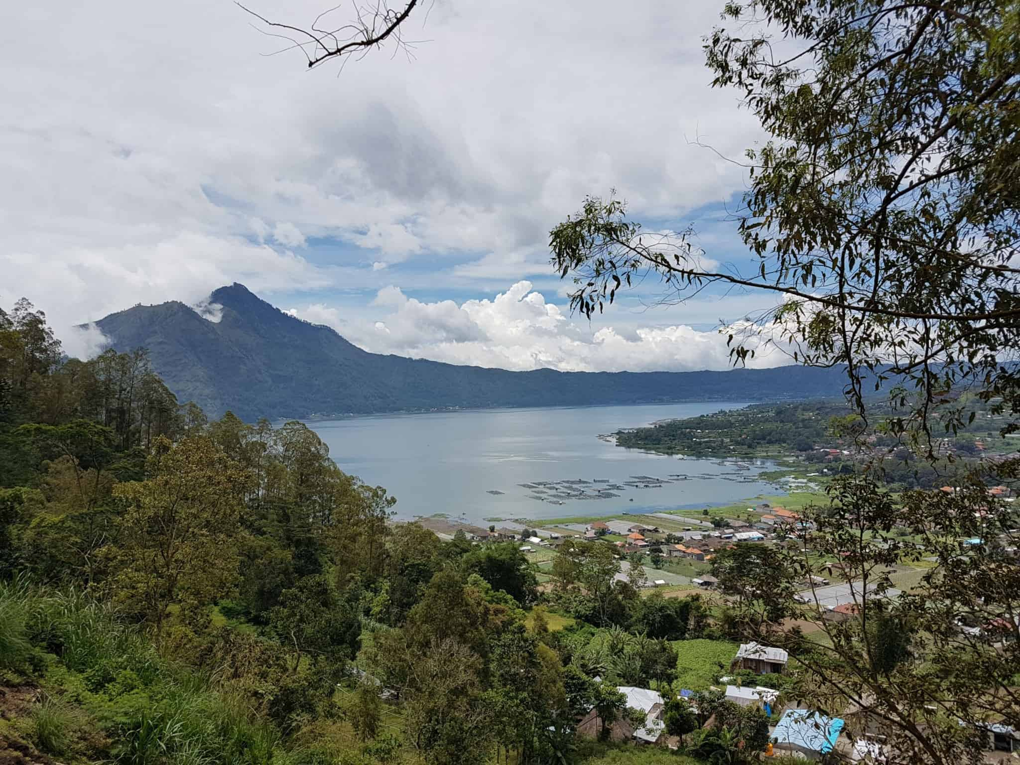 Bali, roadtrip en scooter direction le lac Danau Batur 💧 6
