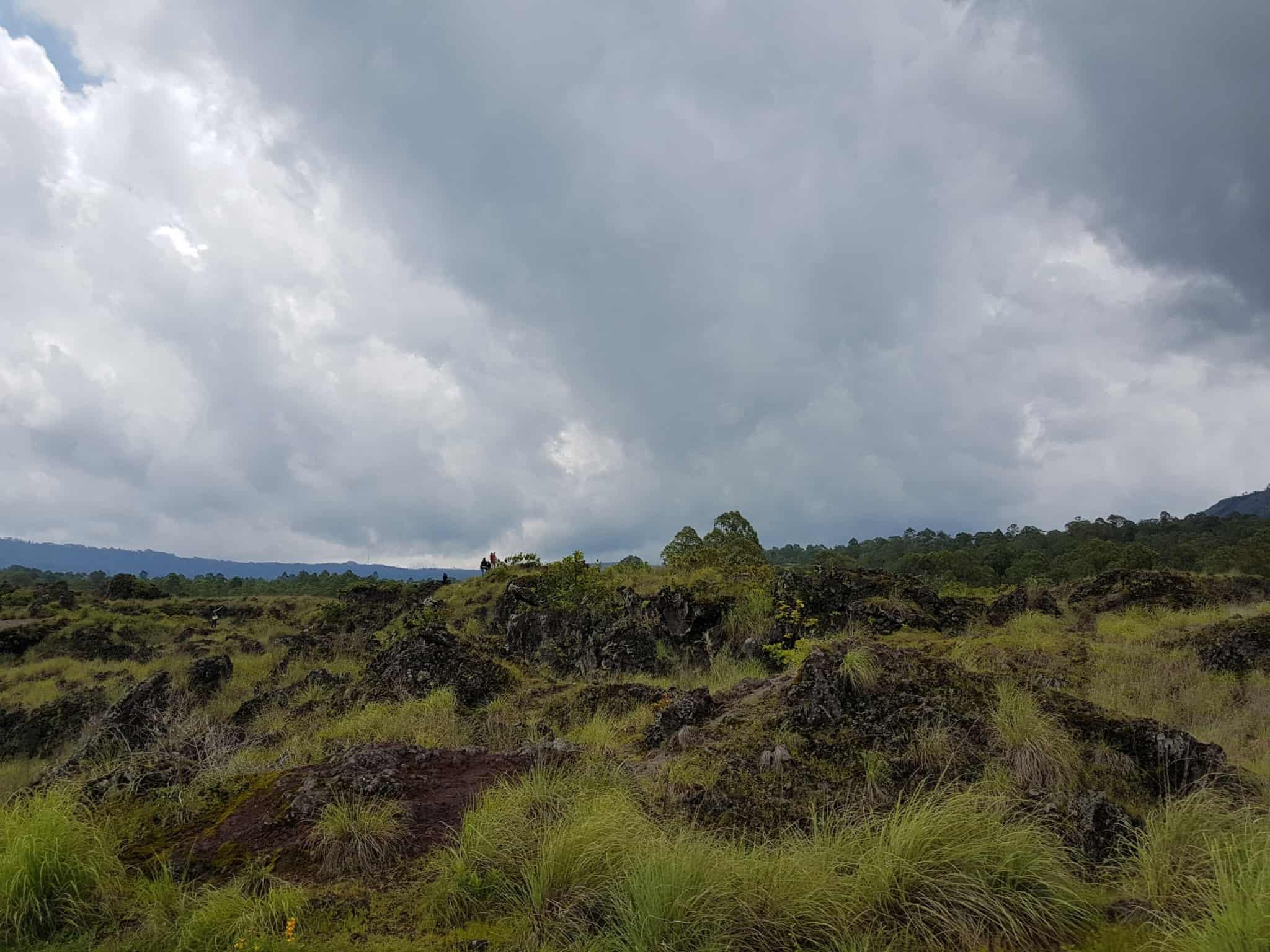 Bali, roadtrip en scooter direction le lac Danau Batur 💧 11