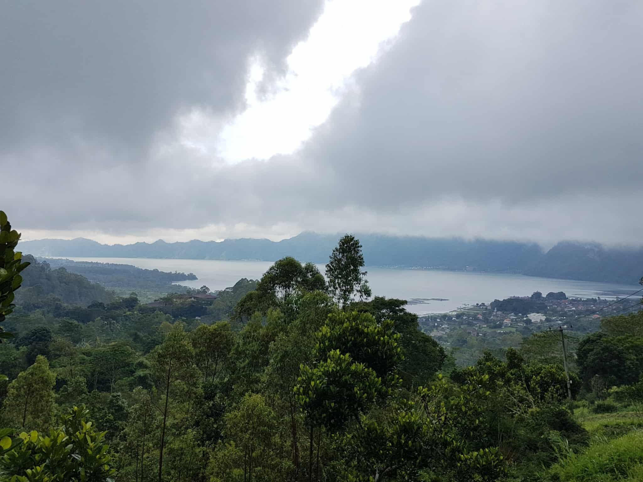 Bali, roadtrip en scooter direction le lac Danau Batur 💧 15
