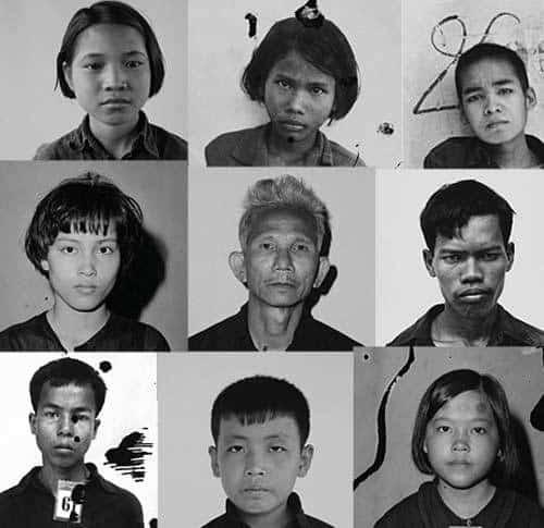 Cambodge, histoire du génocide et visite de la prison S21 😥 14