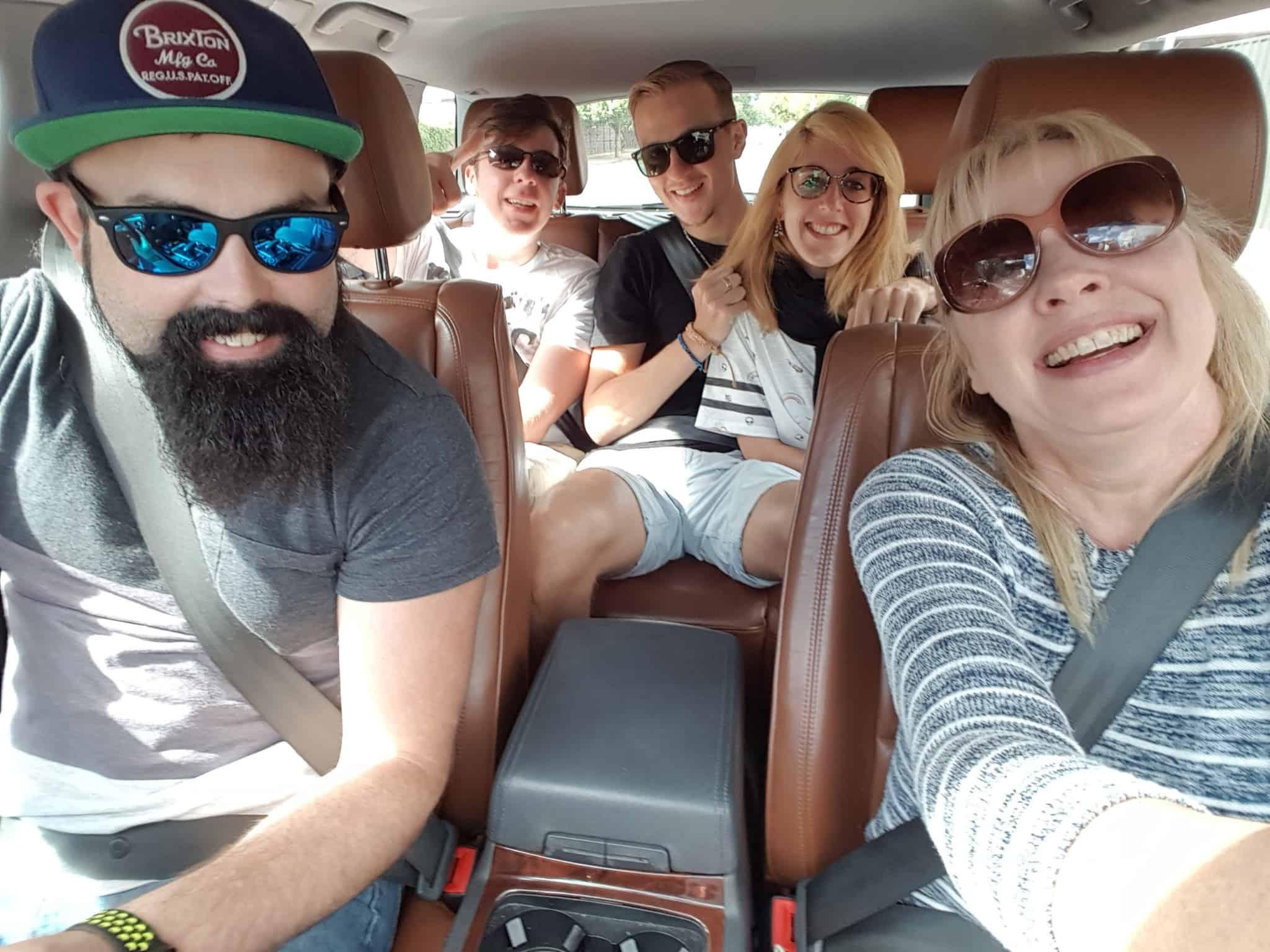 Australie, on loue une voiture pour faire la Great Ocean Road 🚗 3