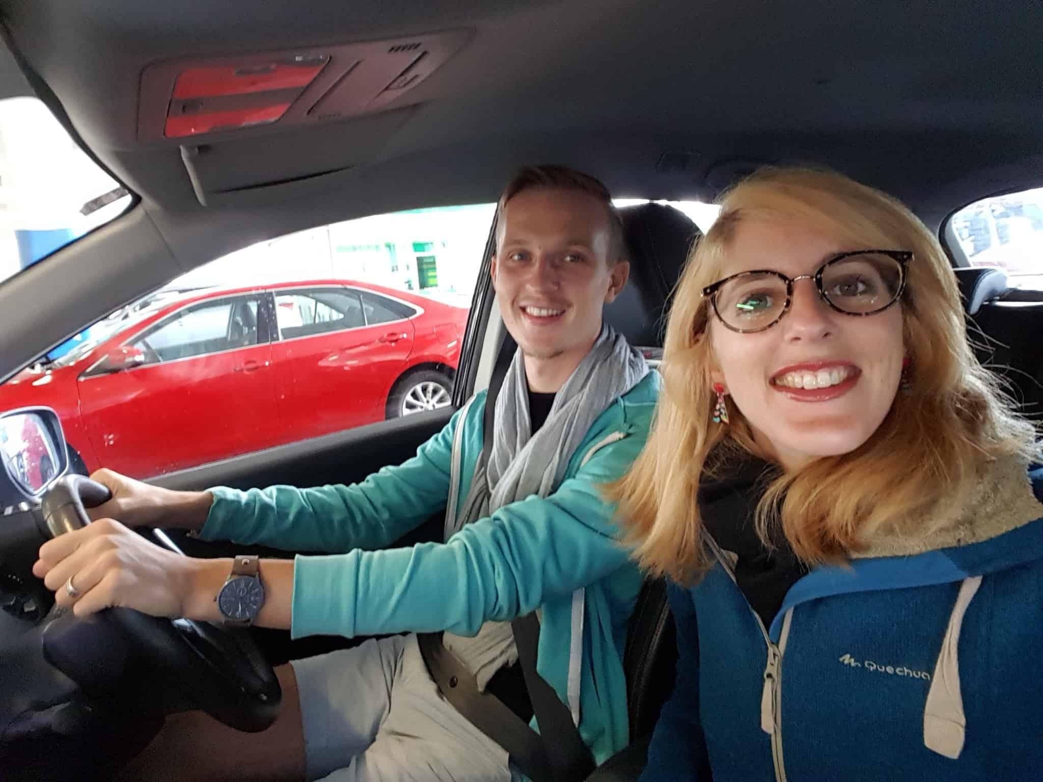 Australie, on loue une voiture pour faire la Great Ocean Road 🚗 4