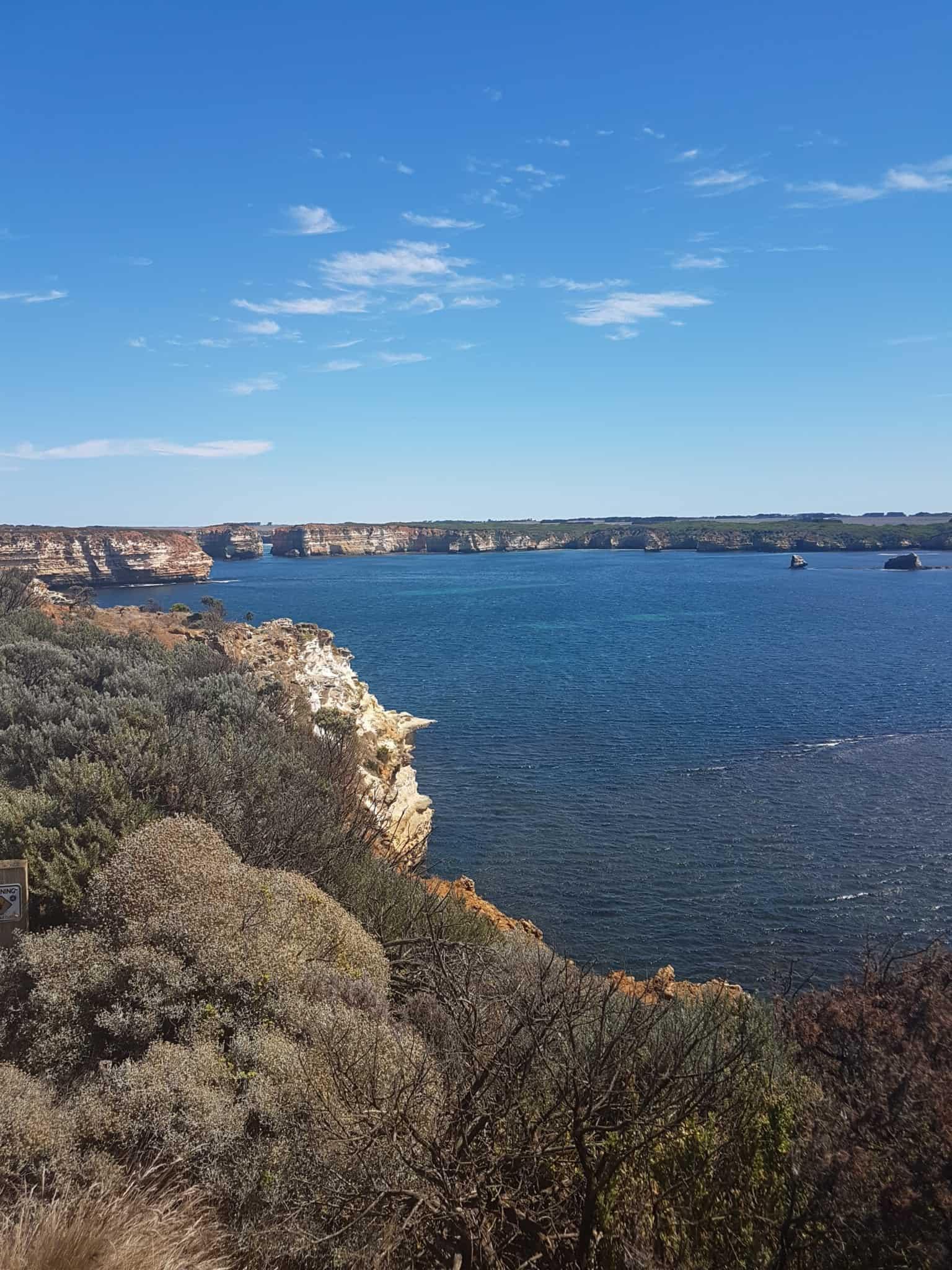 Australie, la Great Ocean Road une route aux milles visages 😍 6
