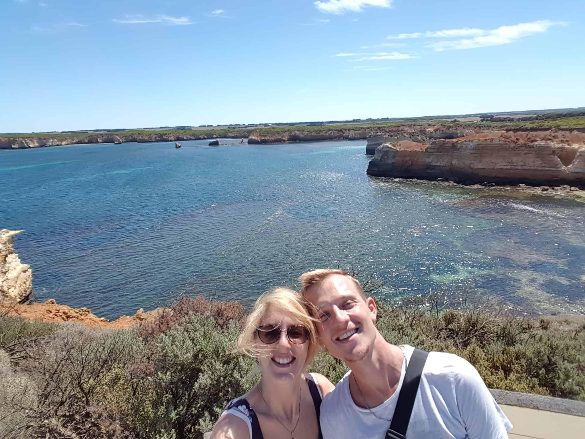 Australie, la Great Ocean Road une route aux milles visages 😍 7