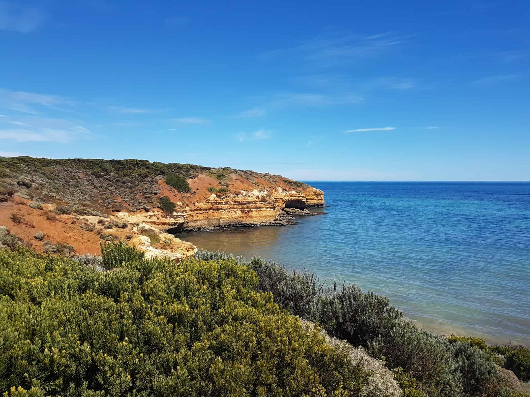 Australie, la Great Ocean Road une route aux milles visages 😍 10