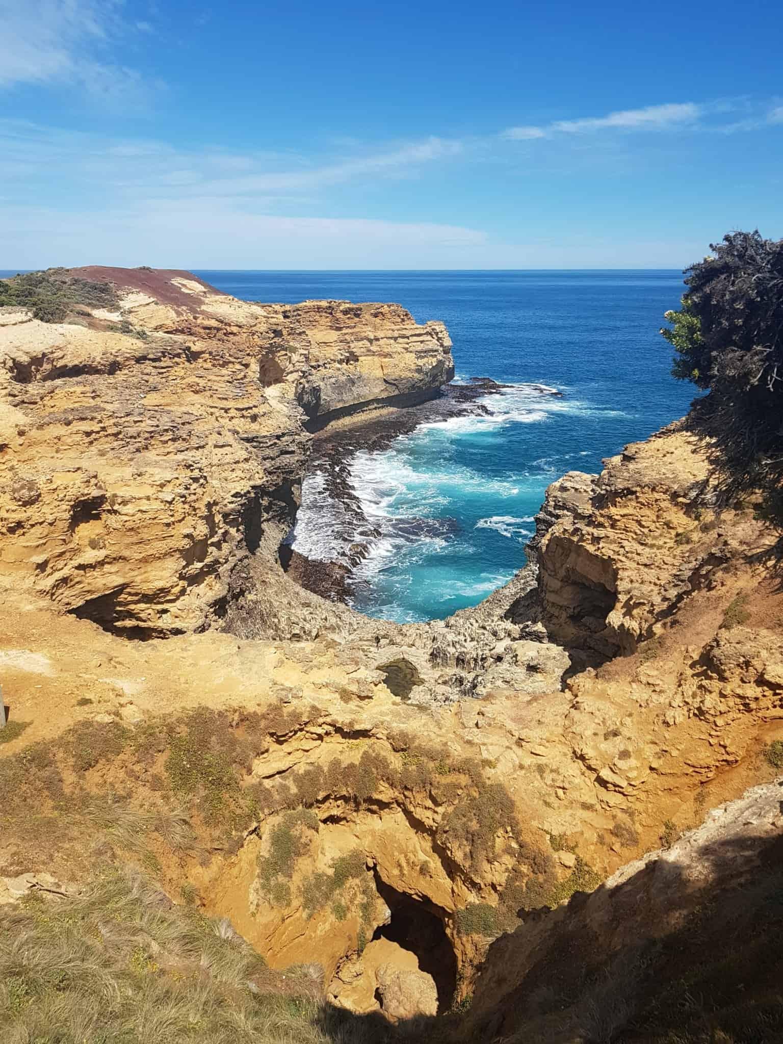 Australie, la Great Ocean Road une route aux milles visages 😍 13
