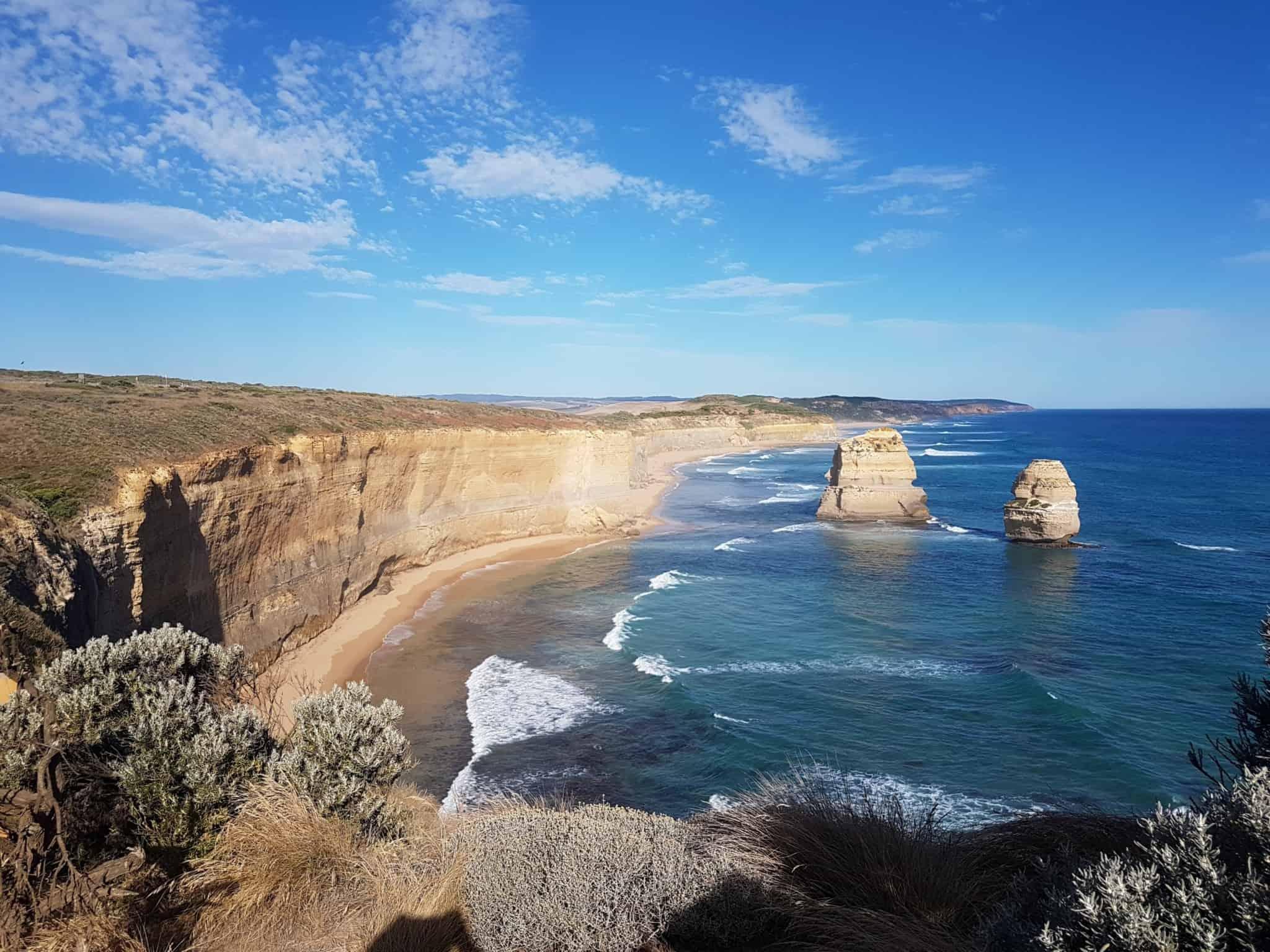 Australie, la Great Ocean Road une route aux milles visages 😍 20