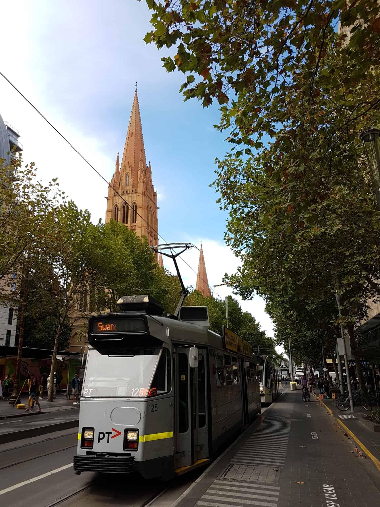 Australie, trois jours à découvrir Melbourne 👣 9