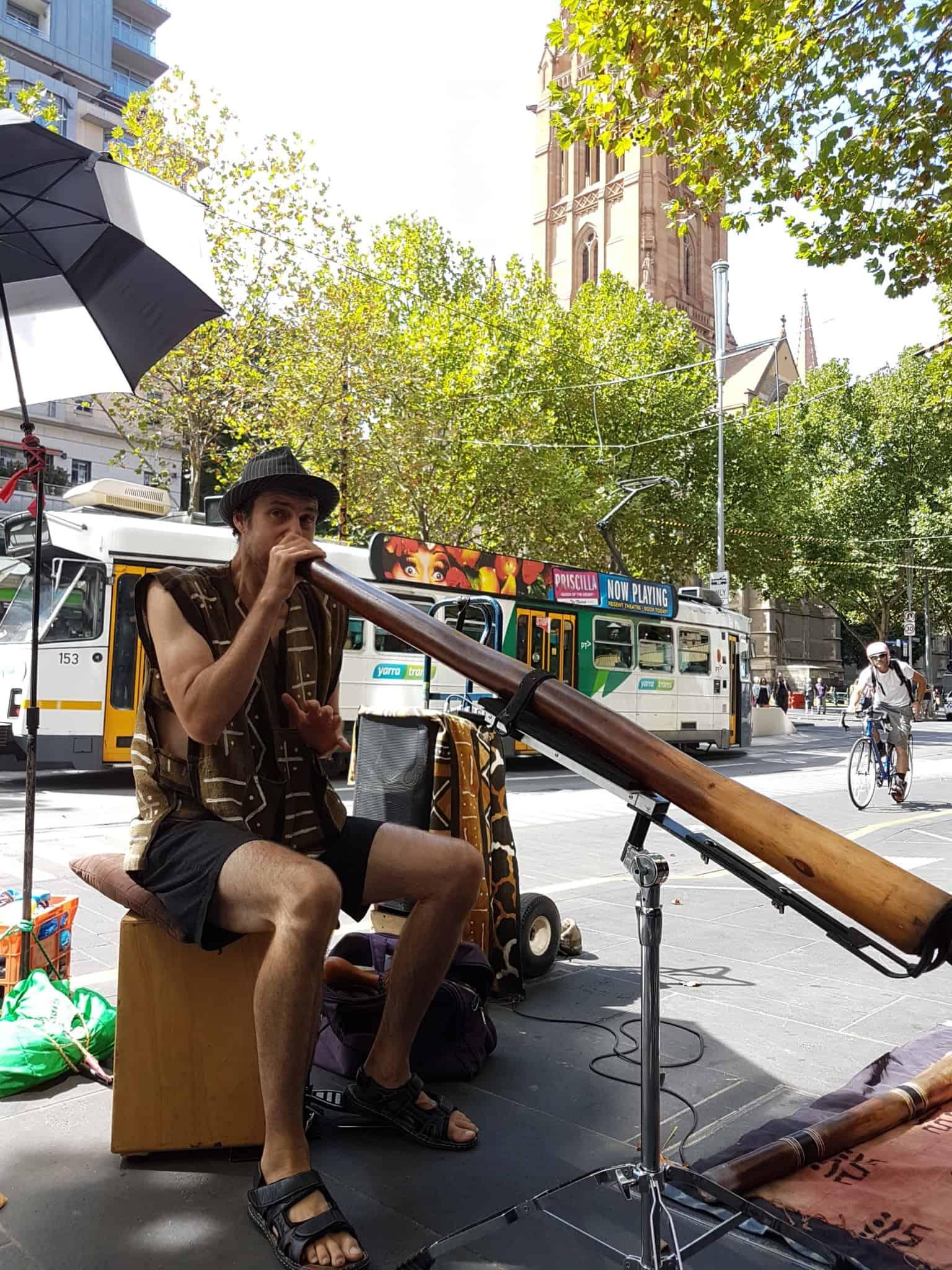 Australie, trois jours à découvrir Melbourne 👣 17