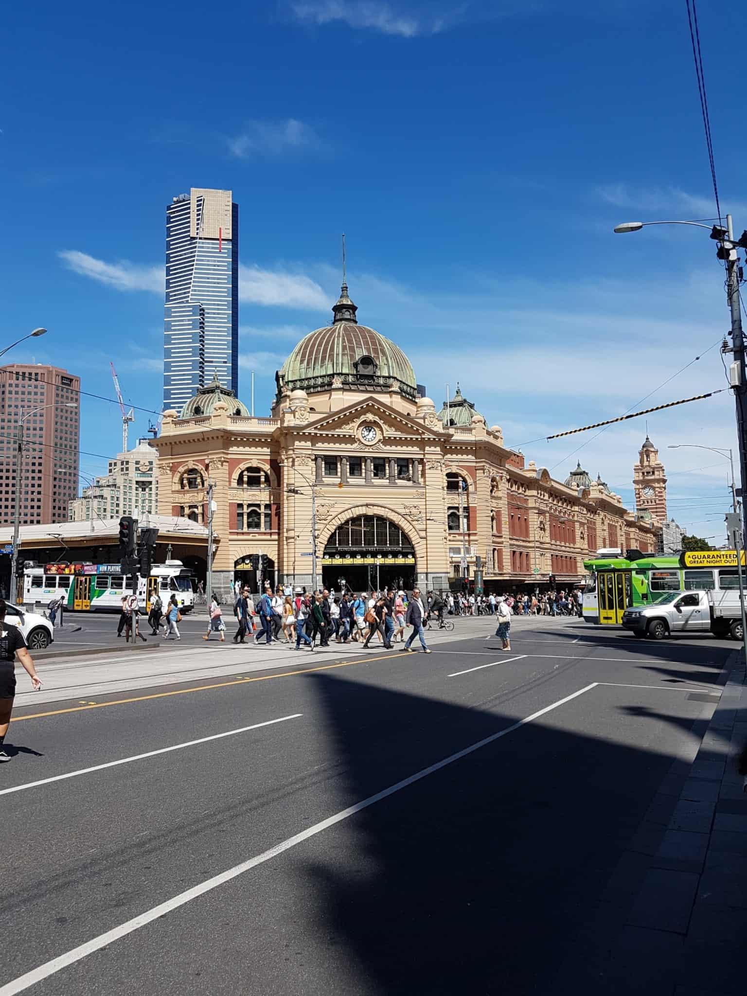 Australie, trois jours à découvrir Melbourne 👣 6