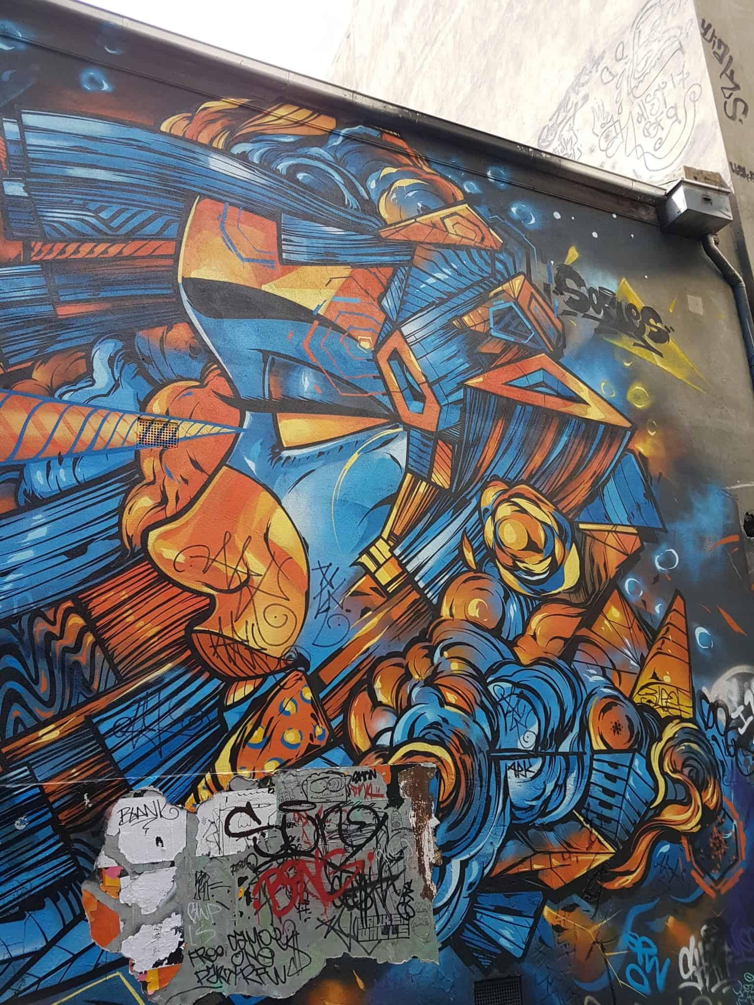 Australie, trois jours à découvrir Melbourne 👣 14
