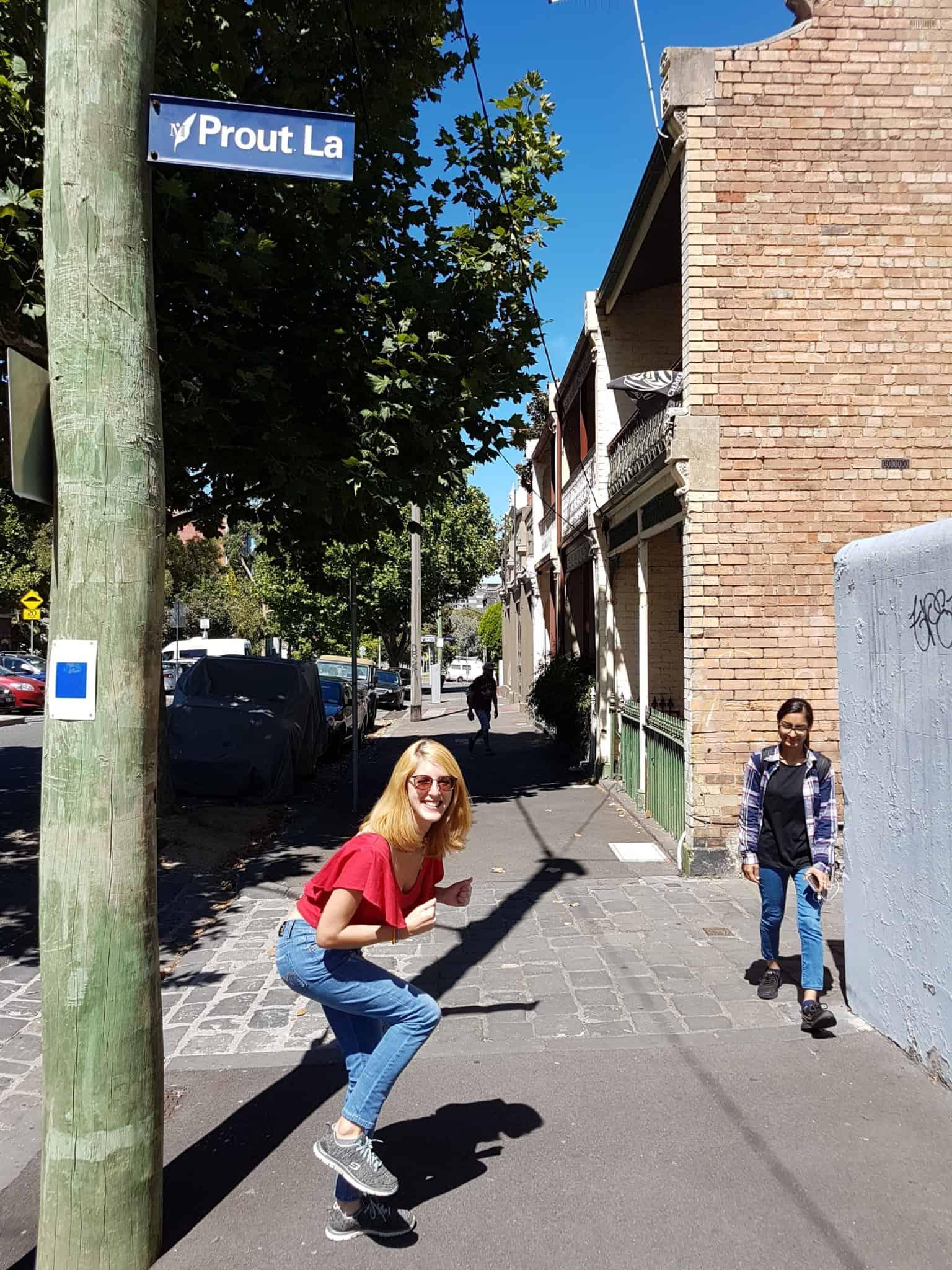 Australie, trois jours à découvrir Melbourne 👣 19