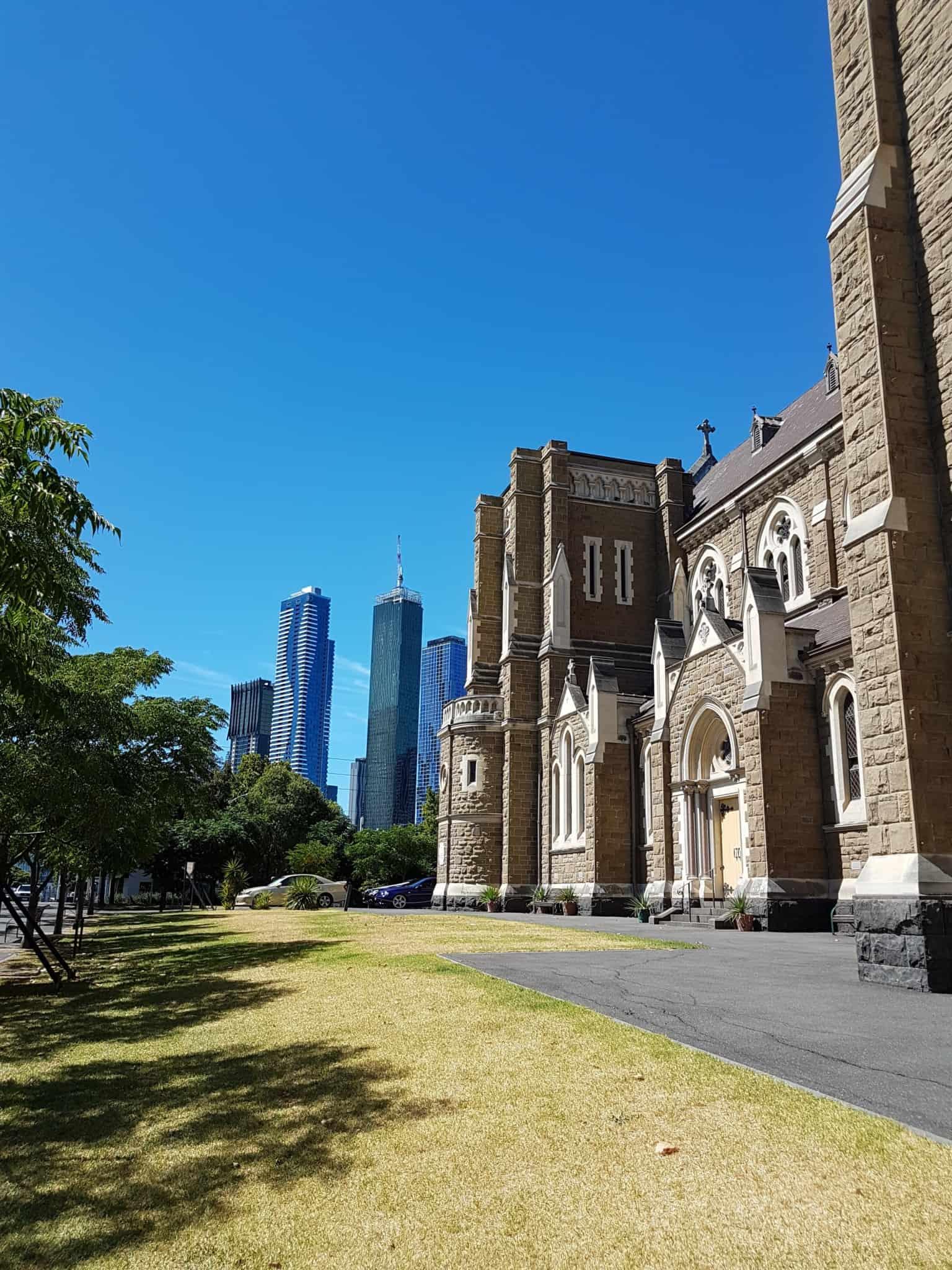 Australie, trois jours à découvrir Melbourne 👣 7