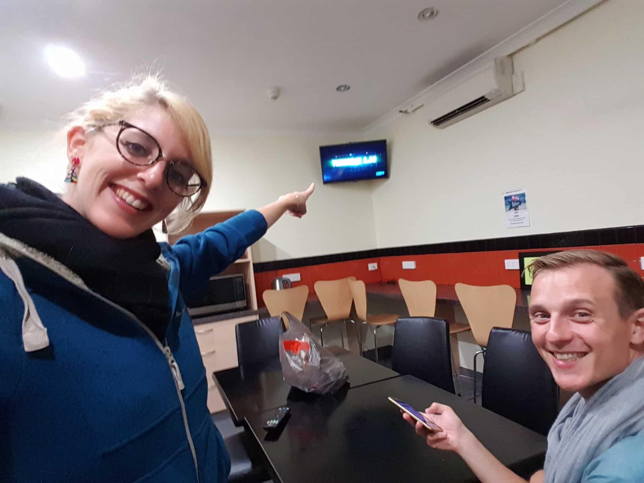 Australie, trois jours à découvrir Melbourne 👣 23
