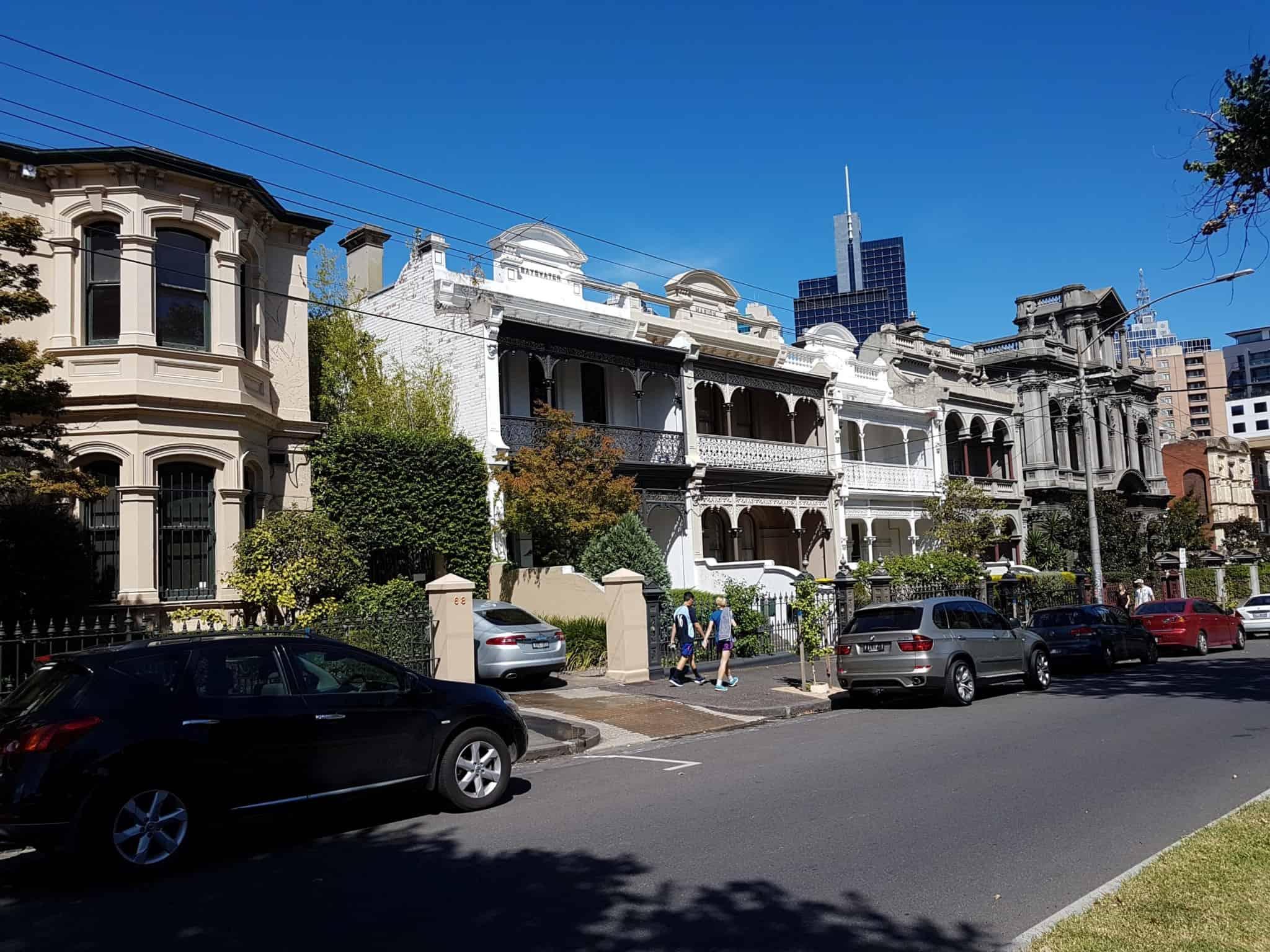 Australie, trois jours à découvrir Melbourne 👣 4