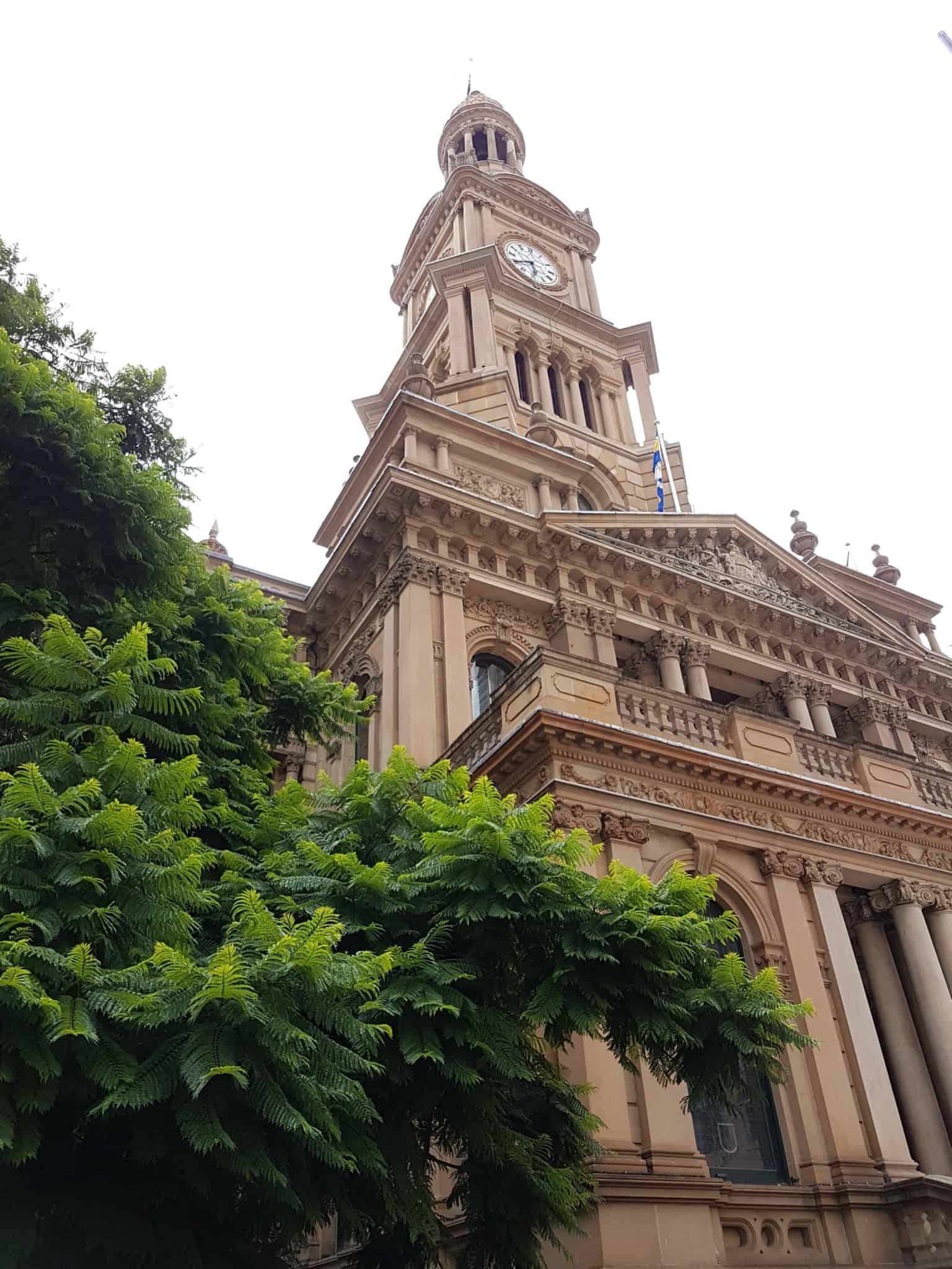 Australie, premier jour de découverte de Sydney 😊 10