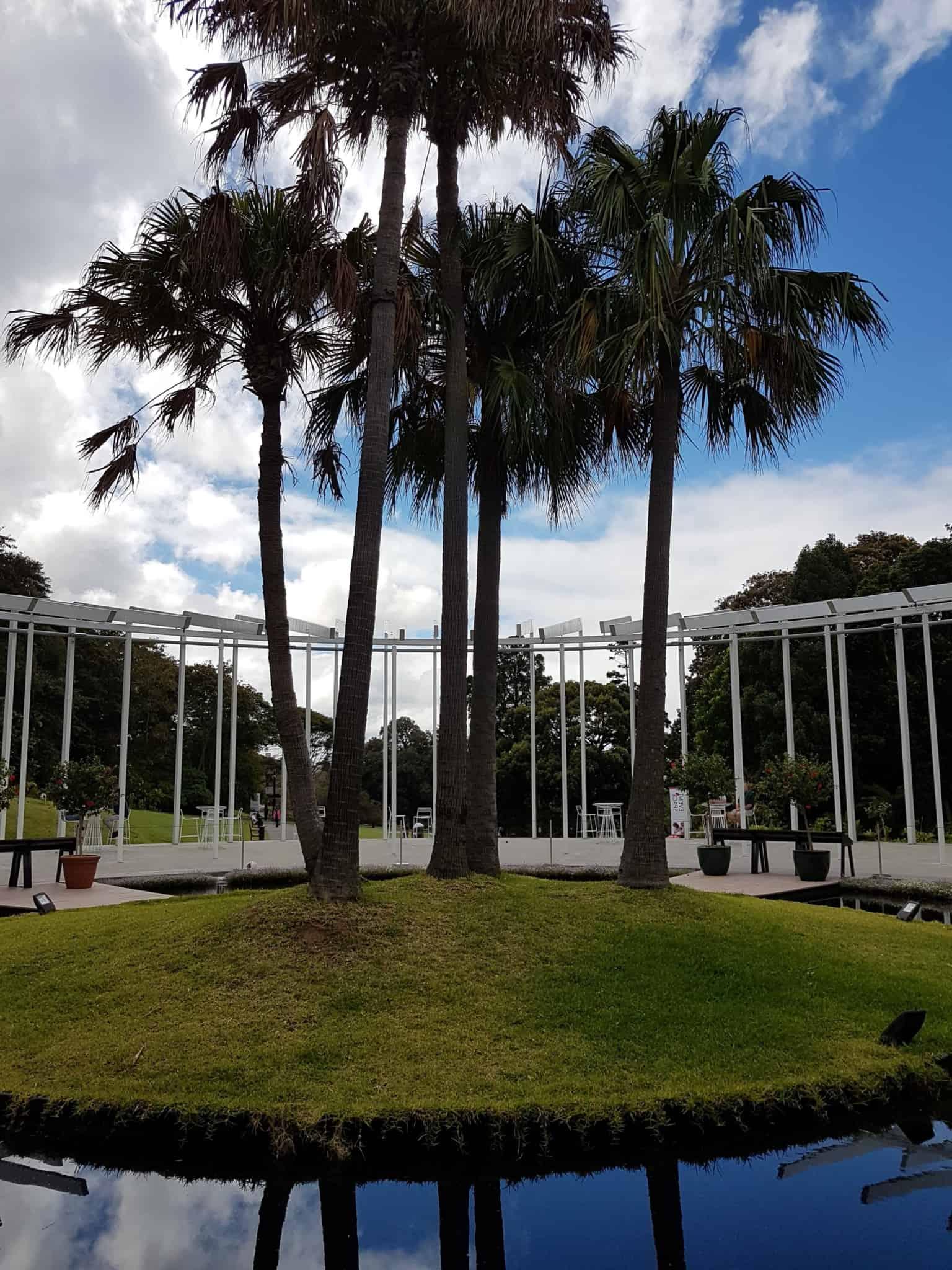 Australie, le jardin botanique de Sydney 🌺 11