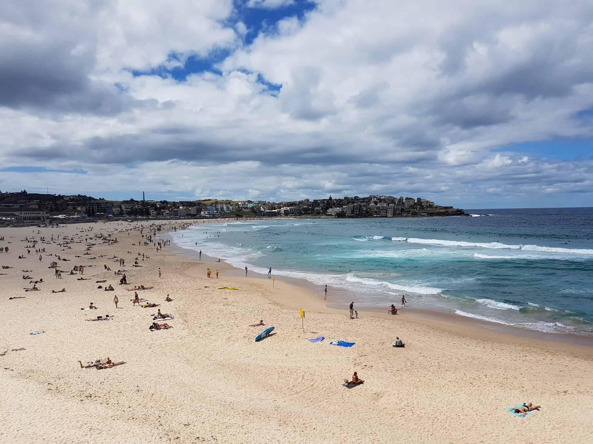 Australie, trois jours dans le quartier de Bondi Beach ⛱ 3