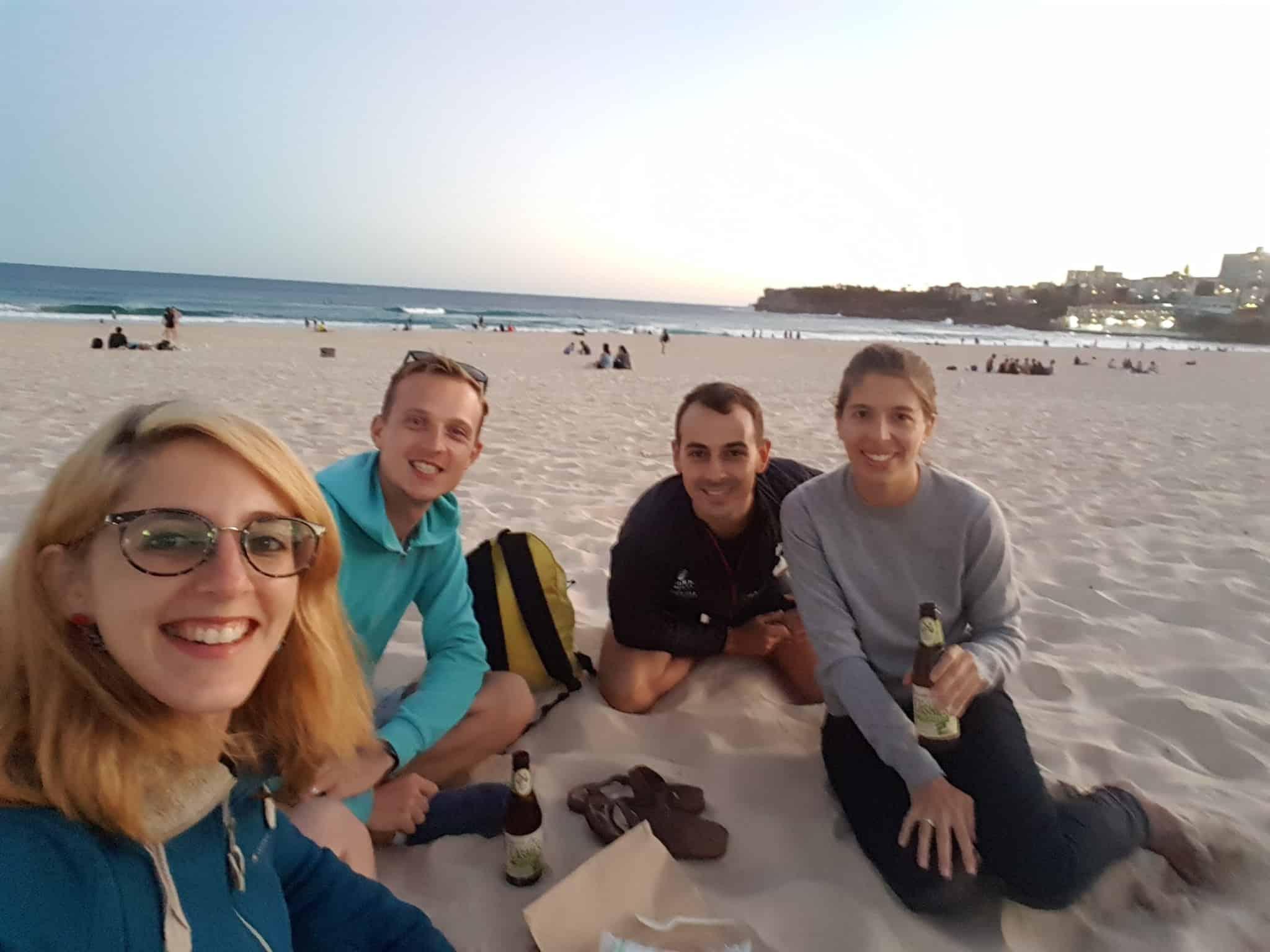 Australie, trois jours dans le quartier de Bondi Beach ⛱ 14